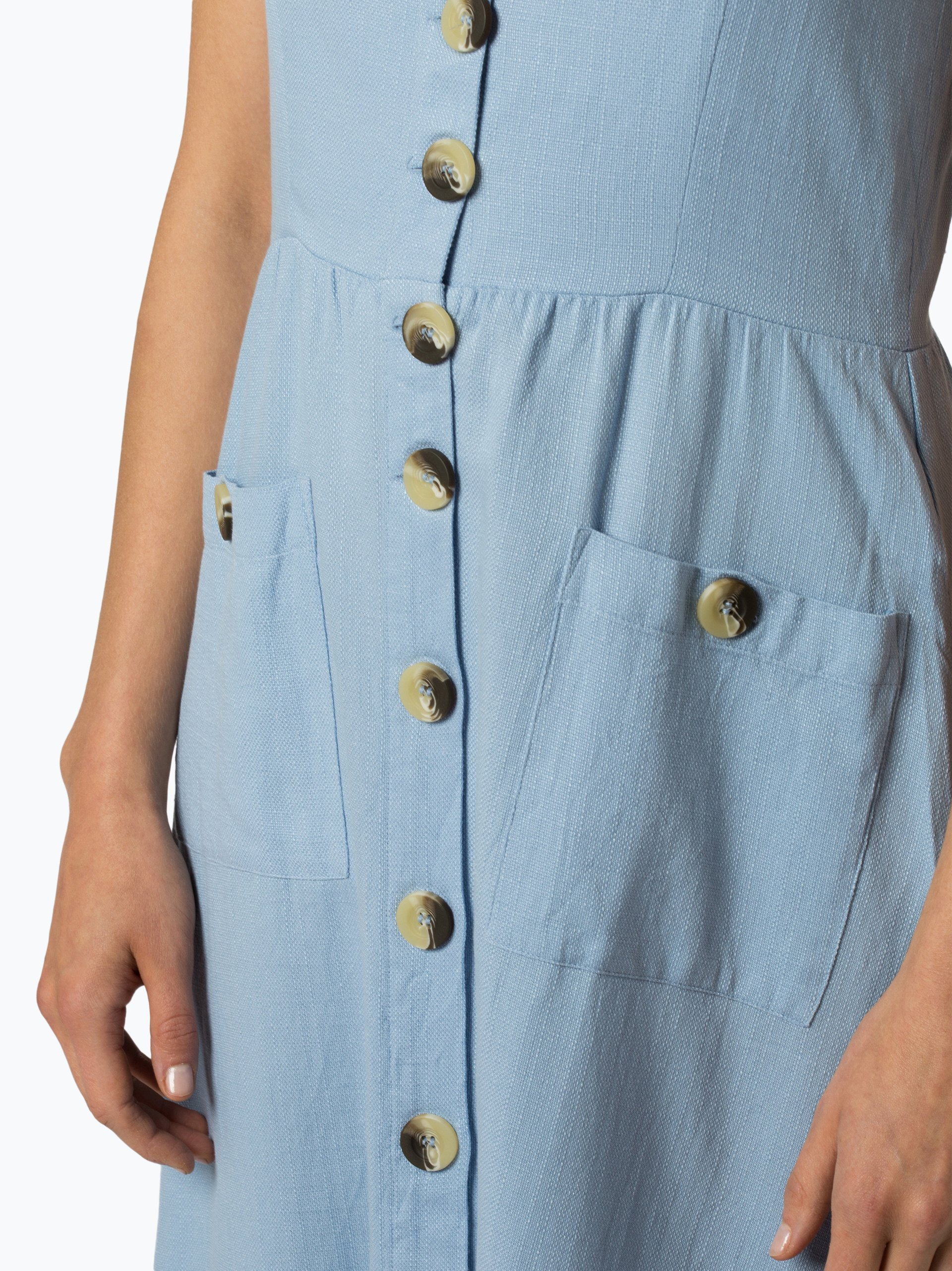 Vila Damen Kleid - Vikaluna