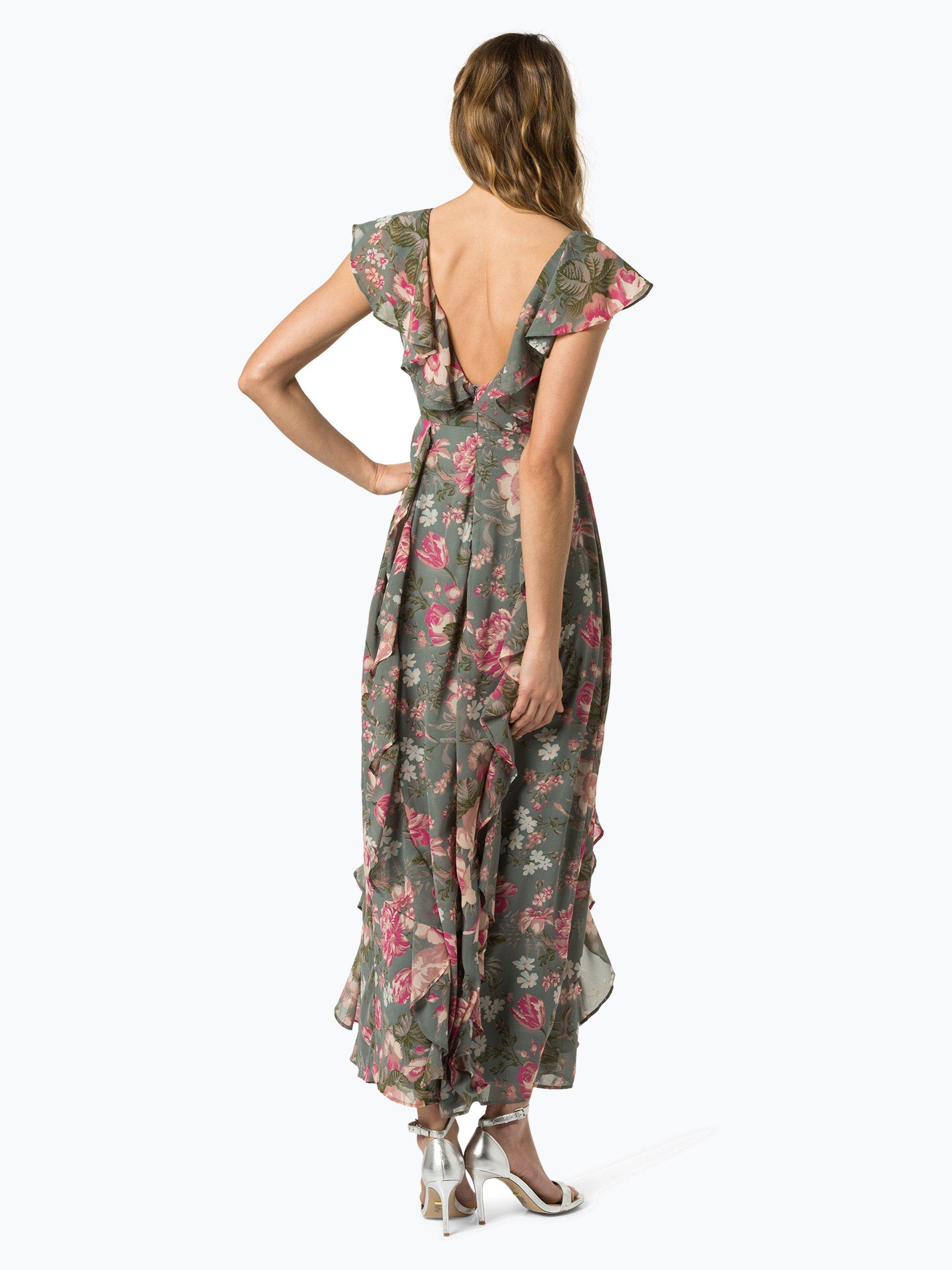 Vila Damen Kleid