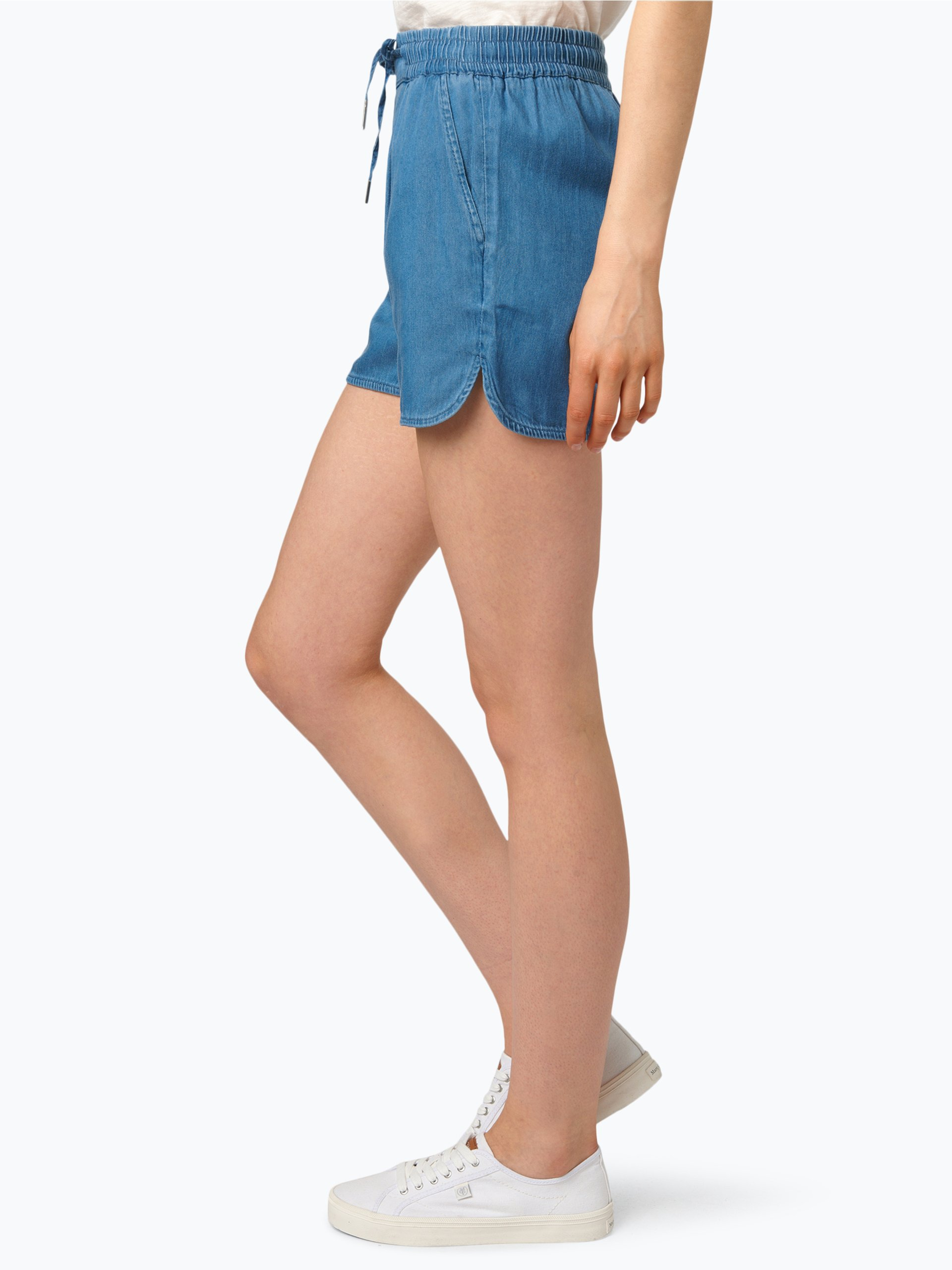 Vila Damen Shorts