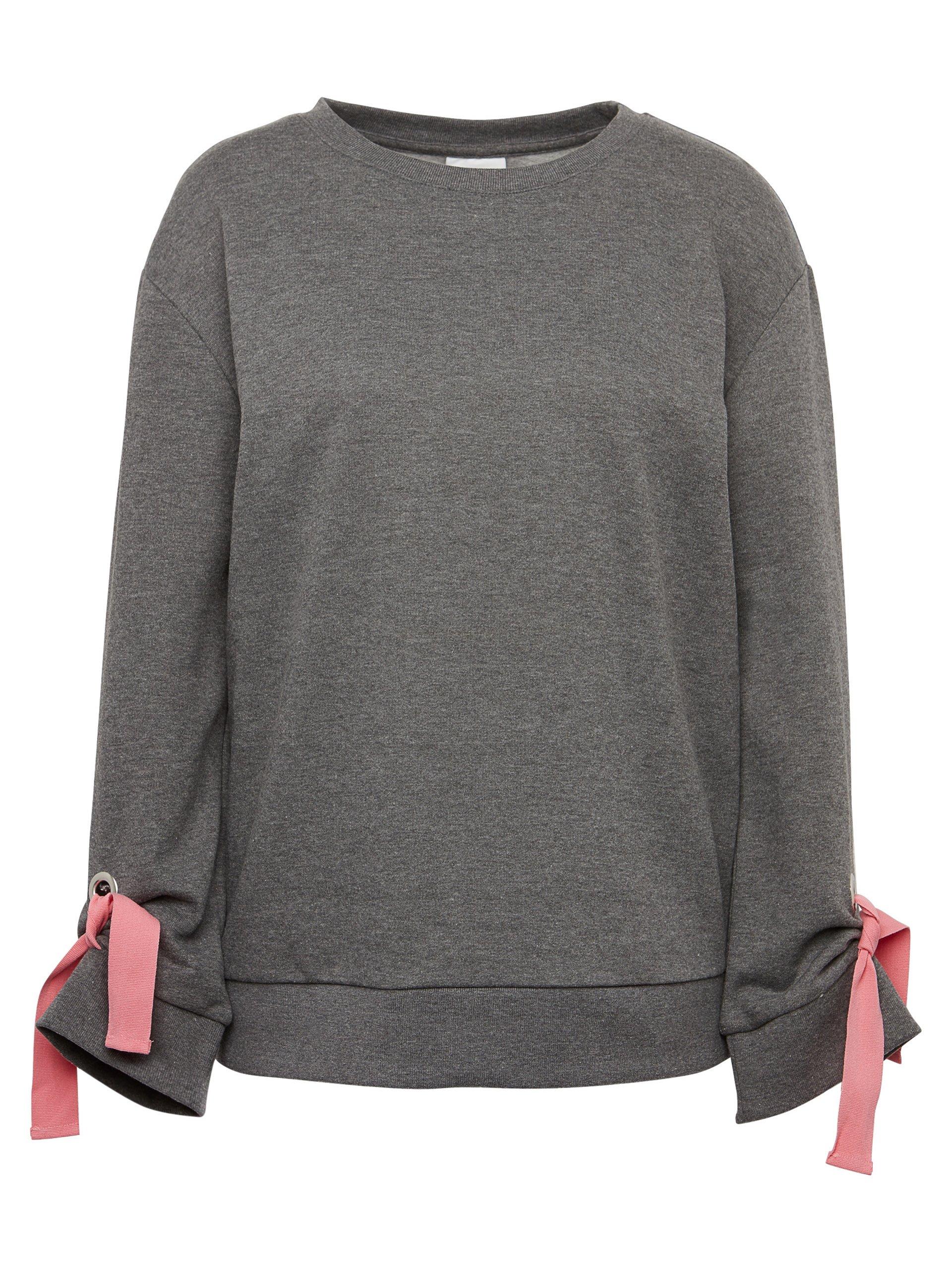 Vila Damen Sweatshirt - Visenta