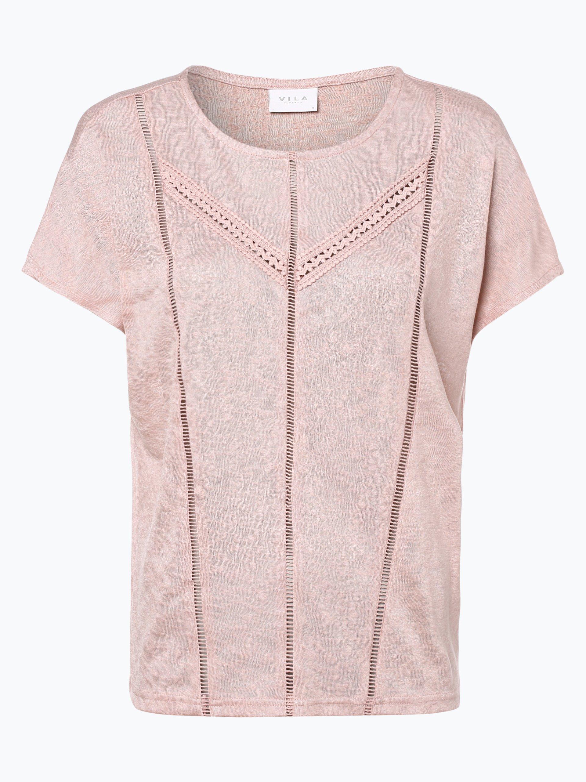 Vila Damen T-Shirt - Vikamala