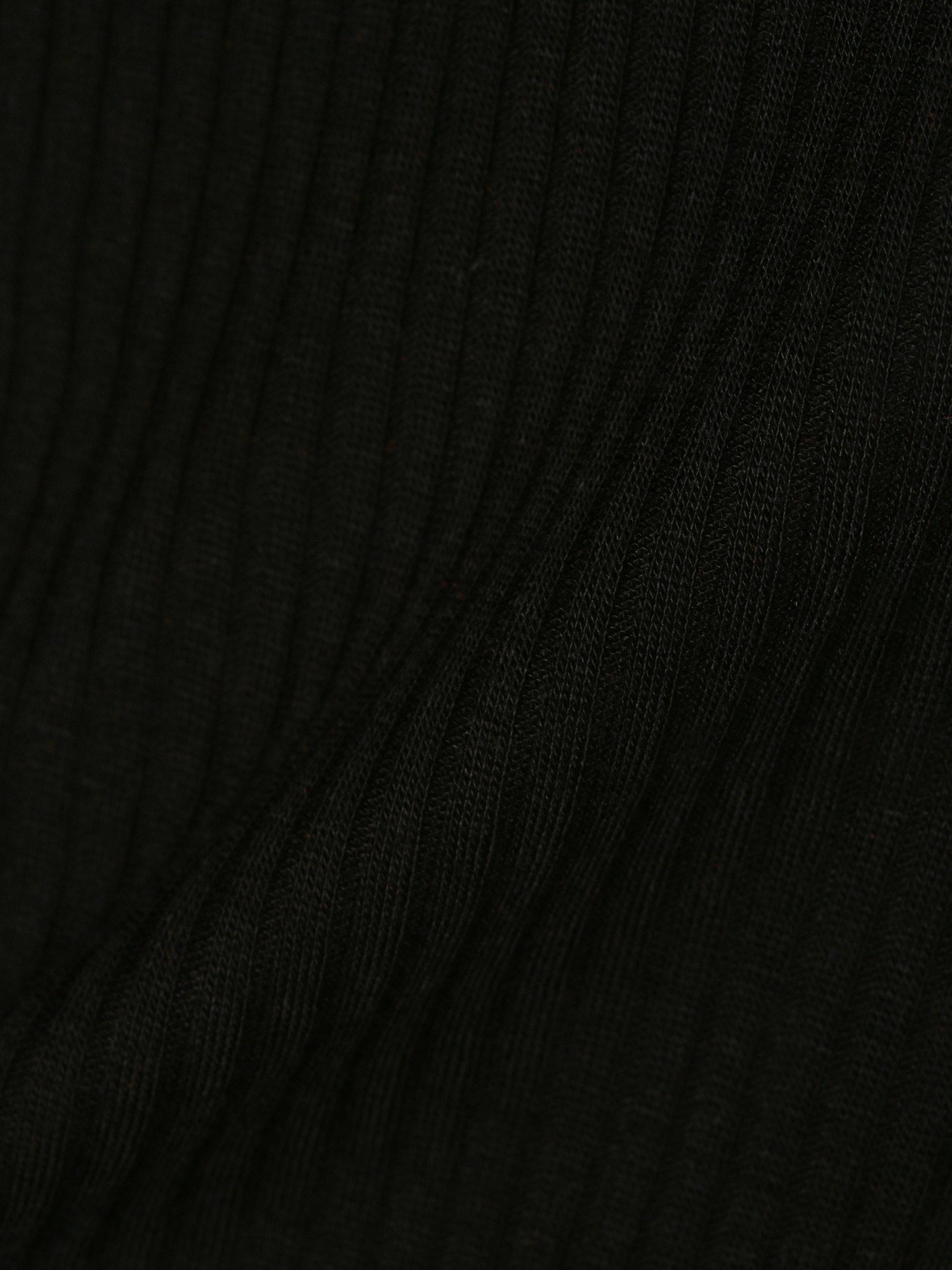 Vila Damska koszulka z długim rękawem – Visusyl