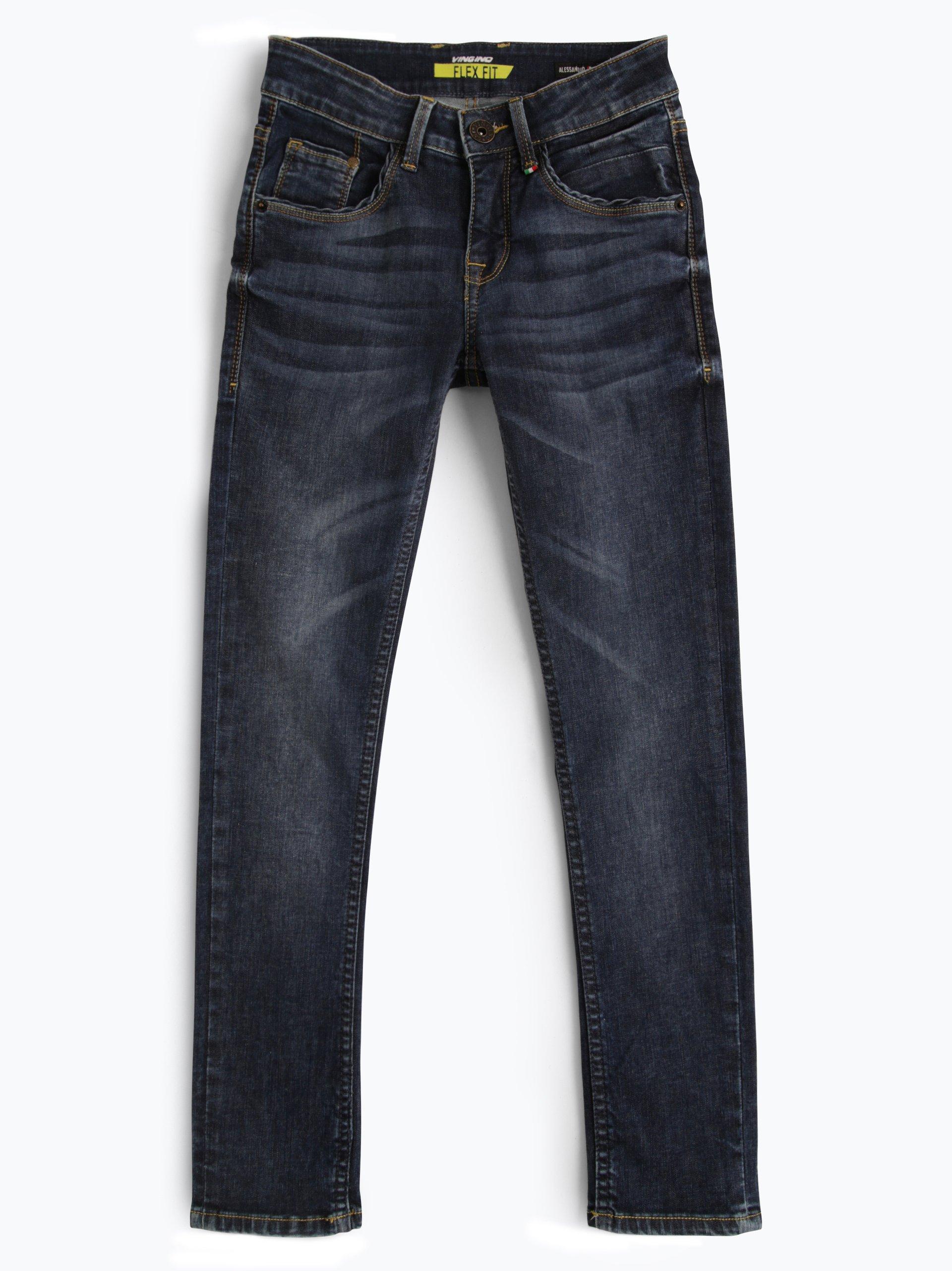 vingino jungen jeans skinny fit alessandro 2 online kaufen peek und cloppenburg de. Black Bedroom Furniture Sets. Home Design Ideas