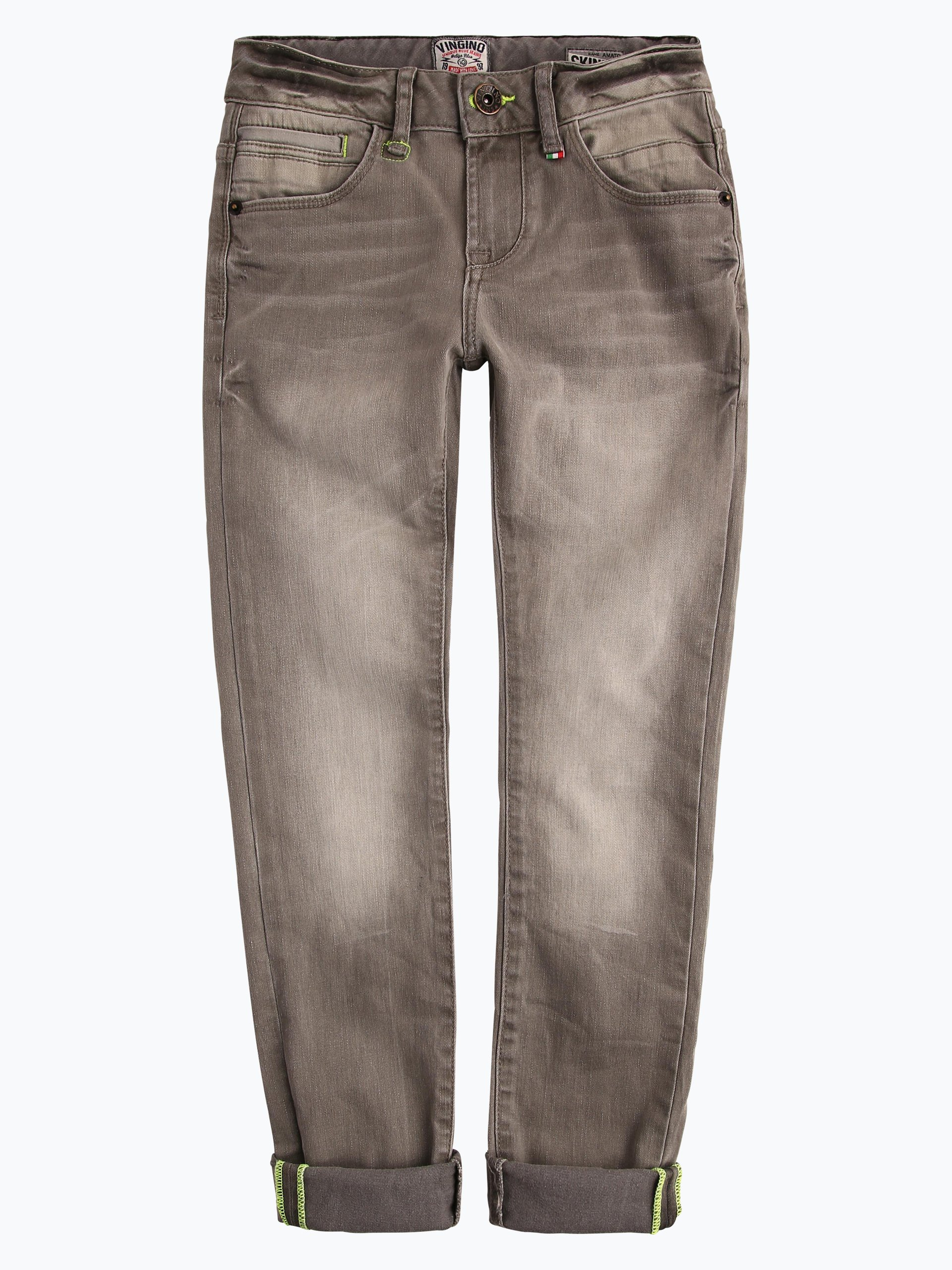 Vingino Jungen Jeans Skinny Fit - Amato