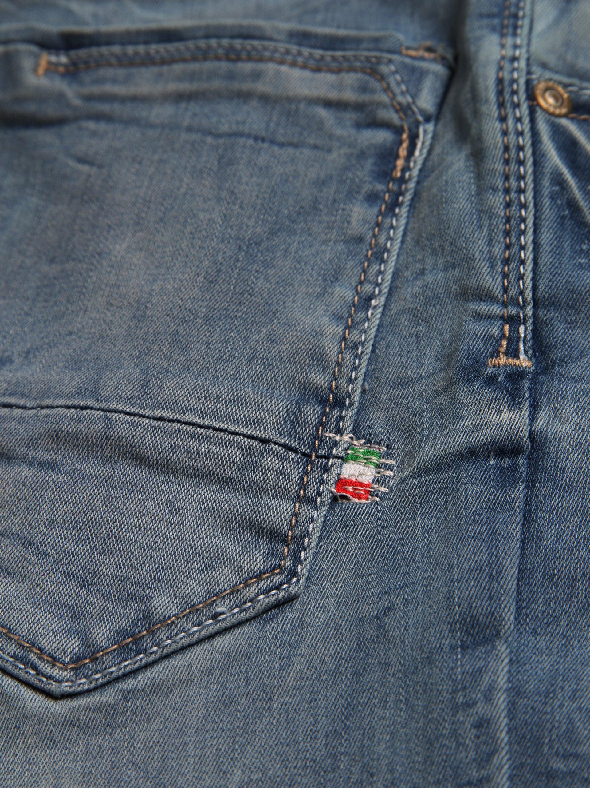 Vingino Jungen Jeans Skinny Fit - Apache