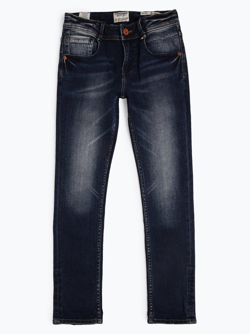 717bbebc554e6 Vingino Jungen Jeans Skinny Fit - Apollo online kaufen | PEEK-UND ...