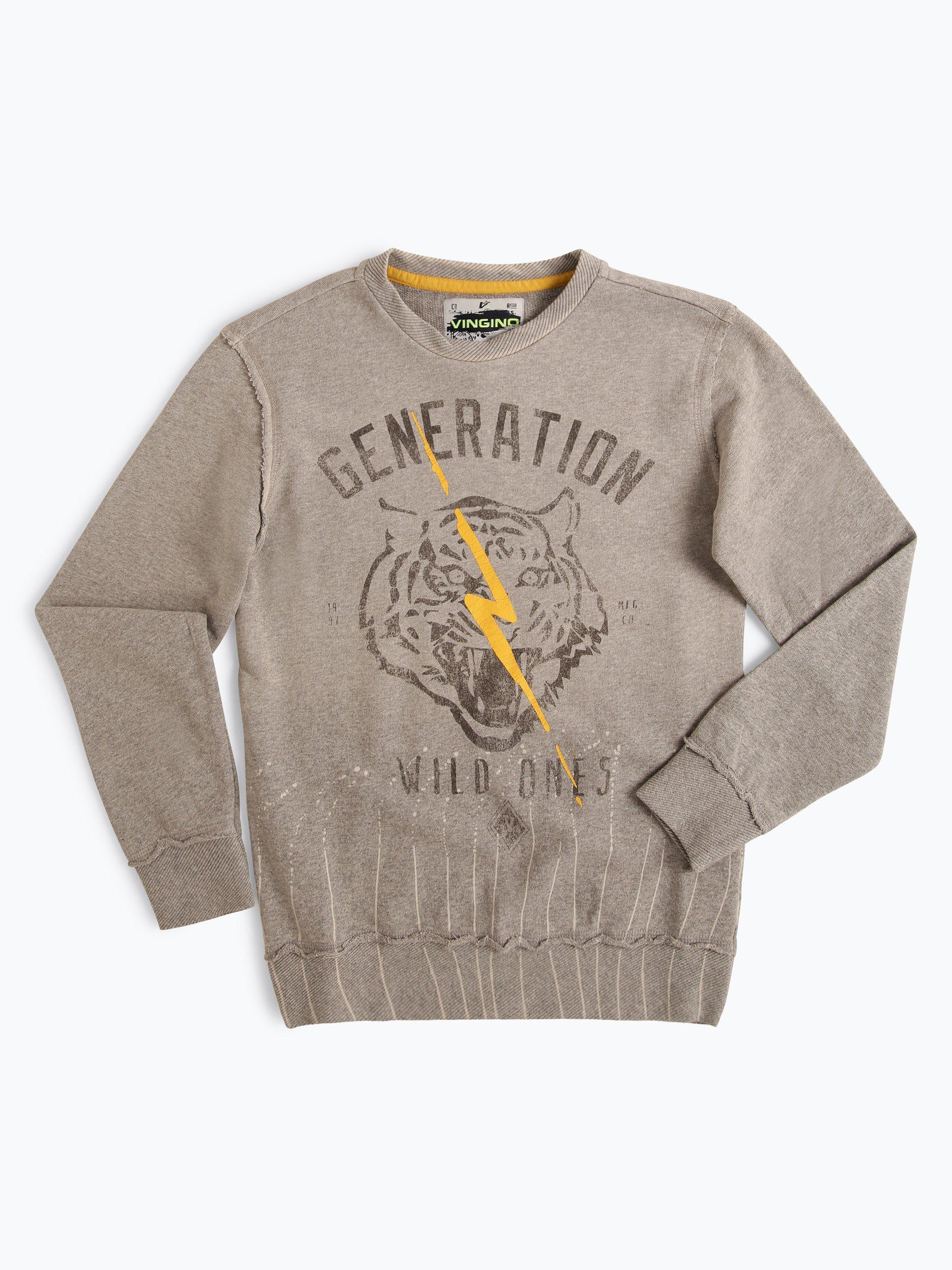 Vingino Jungen Sweatshirt - Noud