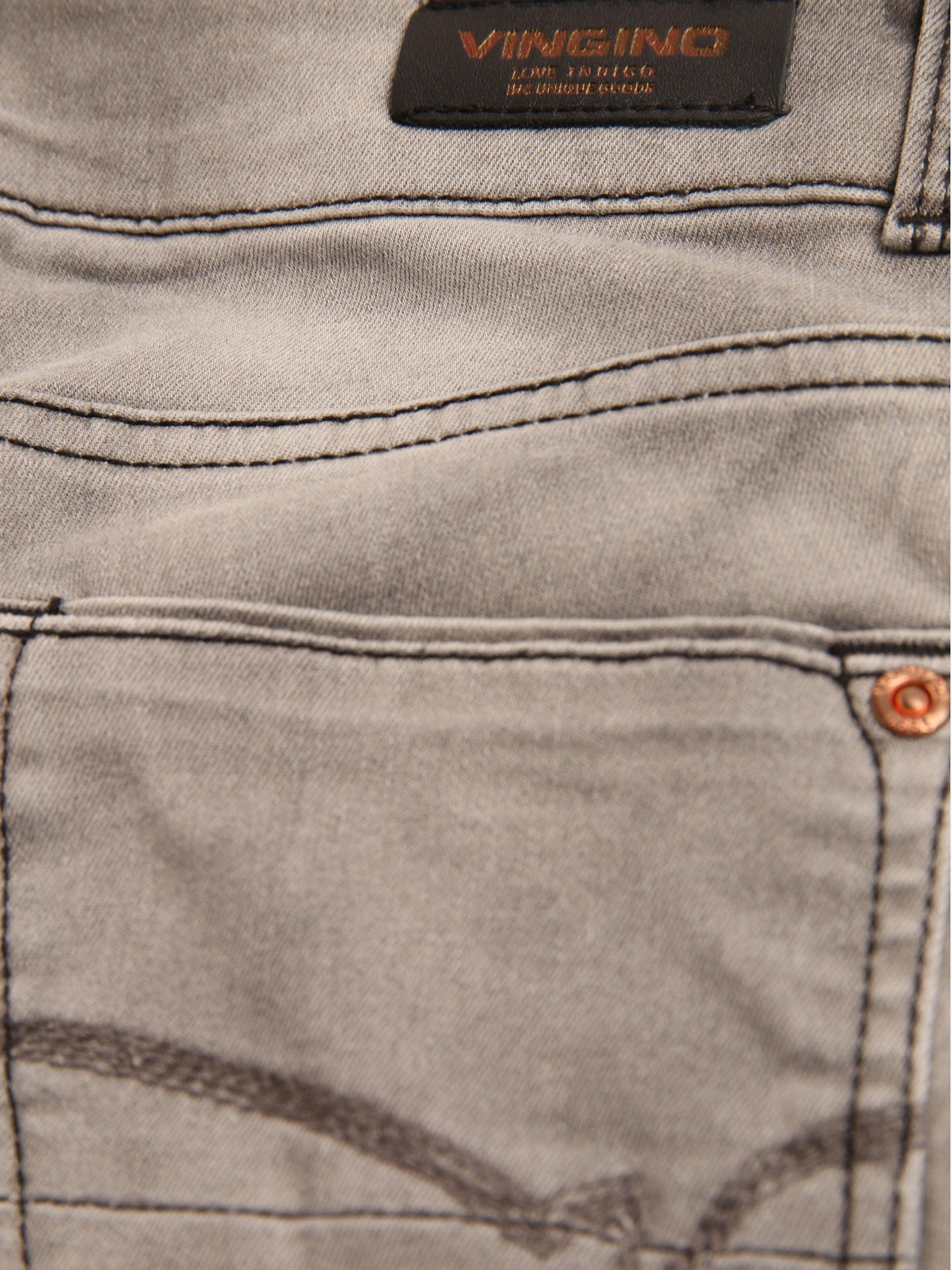 Vingino Mädchen Jeans Super Skinny Fit - Bettine