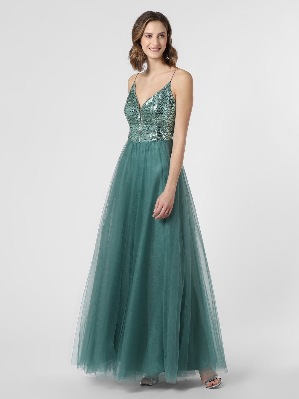 VM Damen Abendkleid online kaufen  VANGRAAF.COM