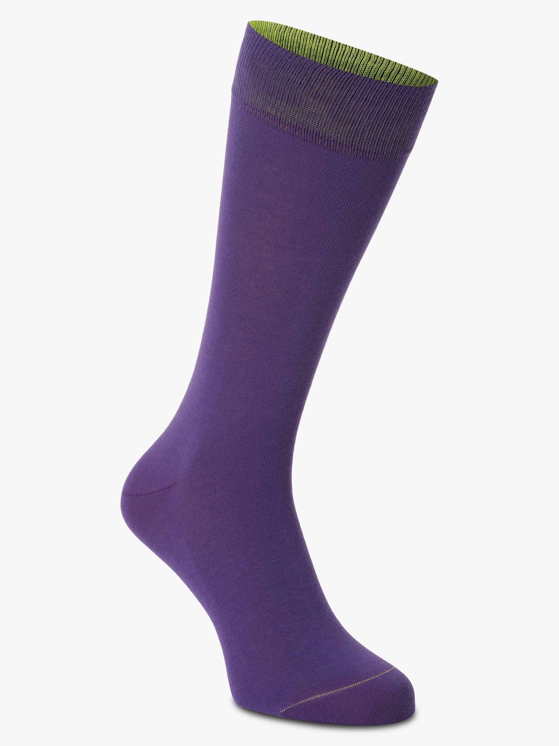 Von Jungfeld Herren Socken