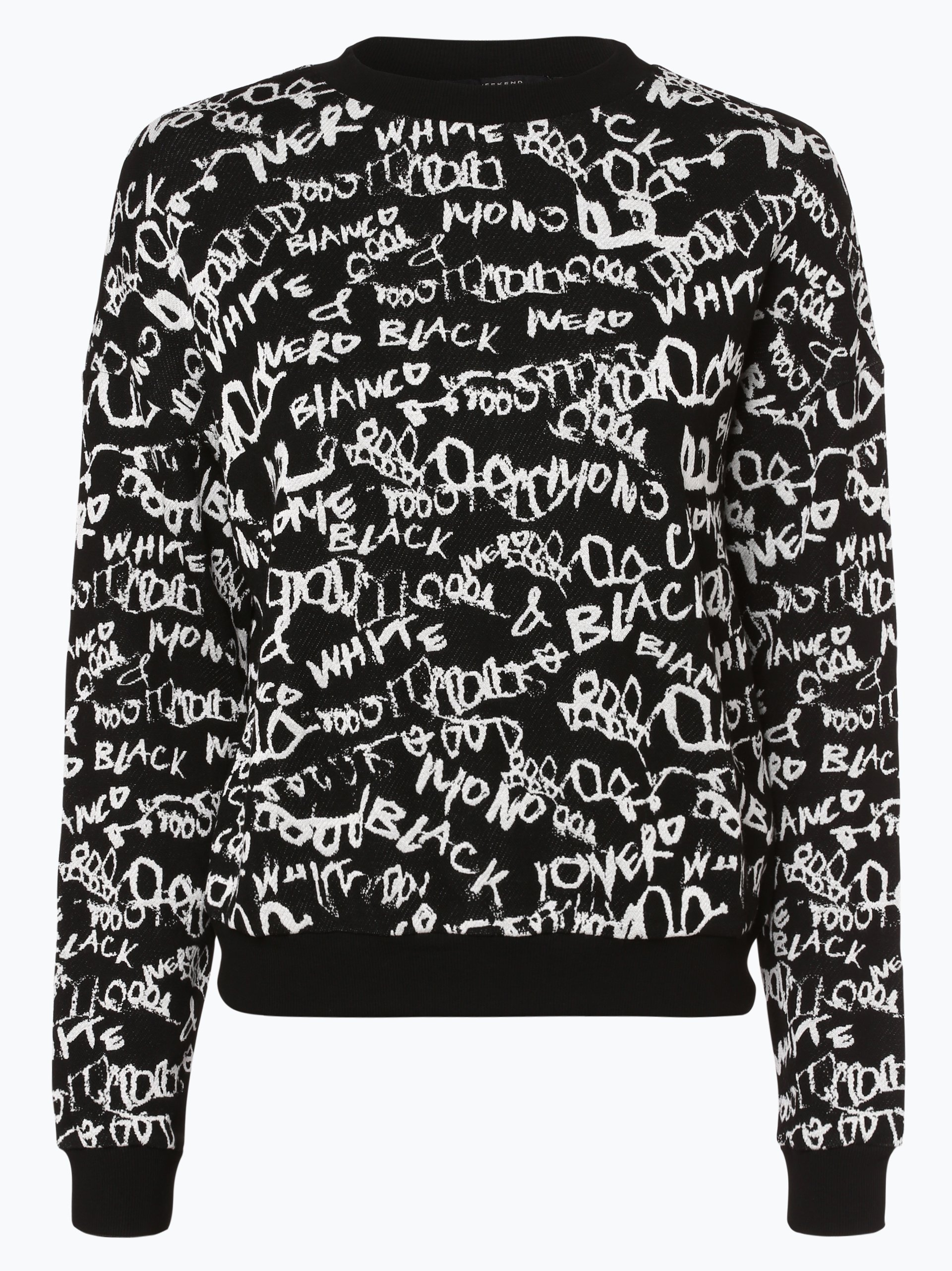 Weekend Max Mara Damen Pullover - Tolmin