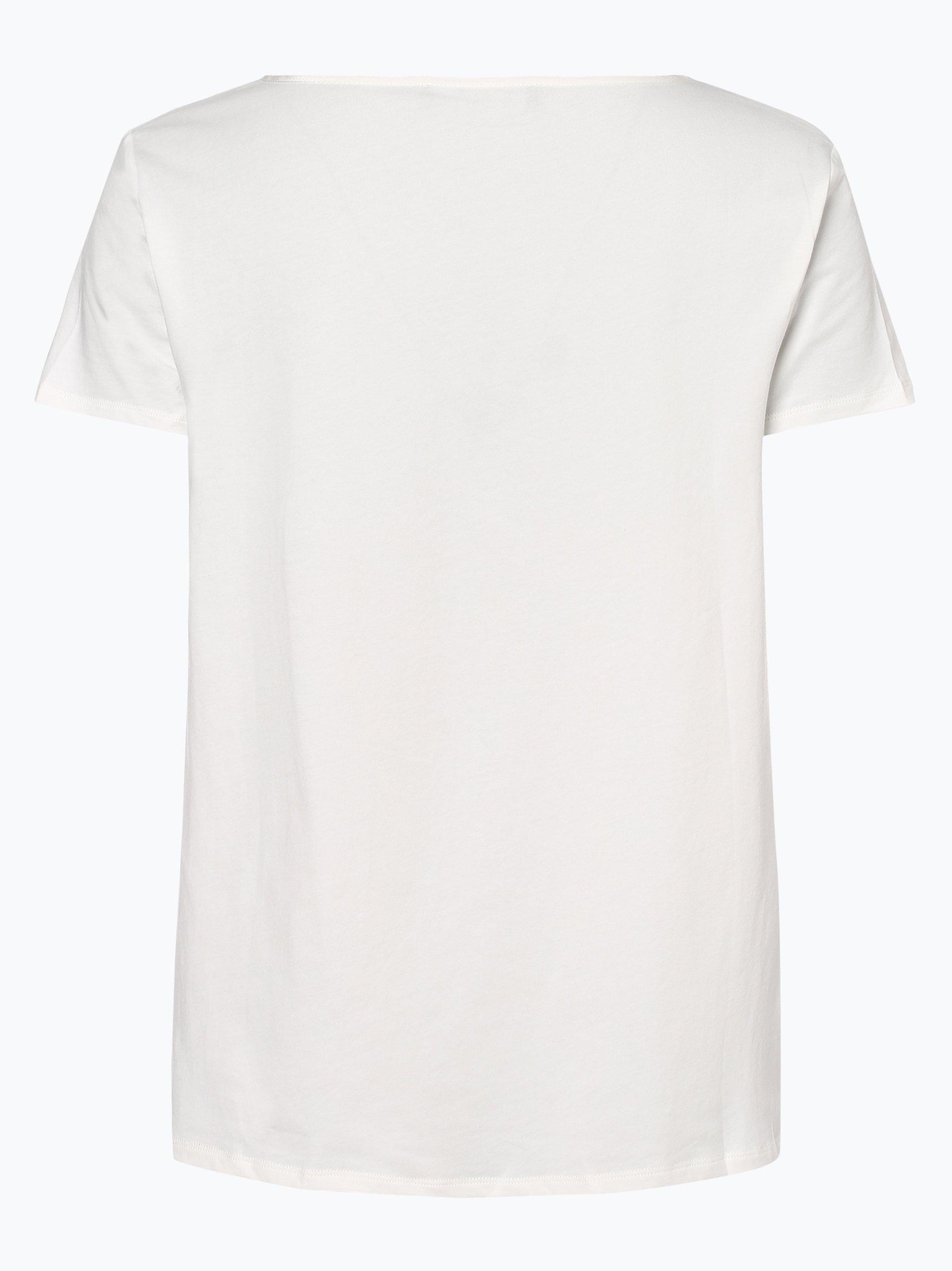 Weekend Max Mara Damen T-Shirt mit Seiden-Anteil