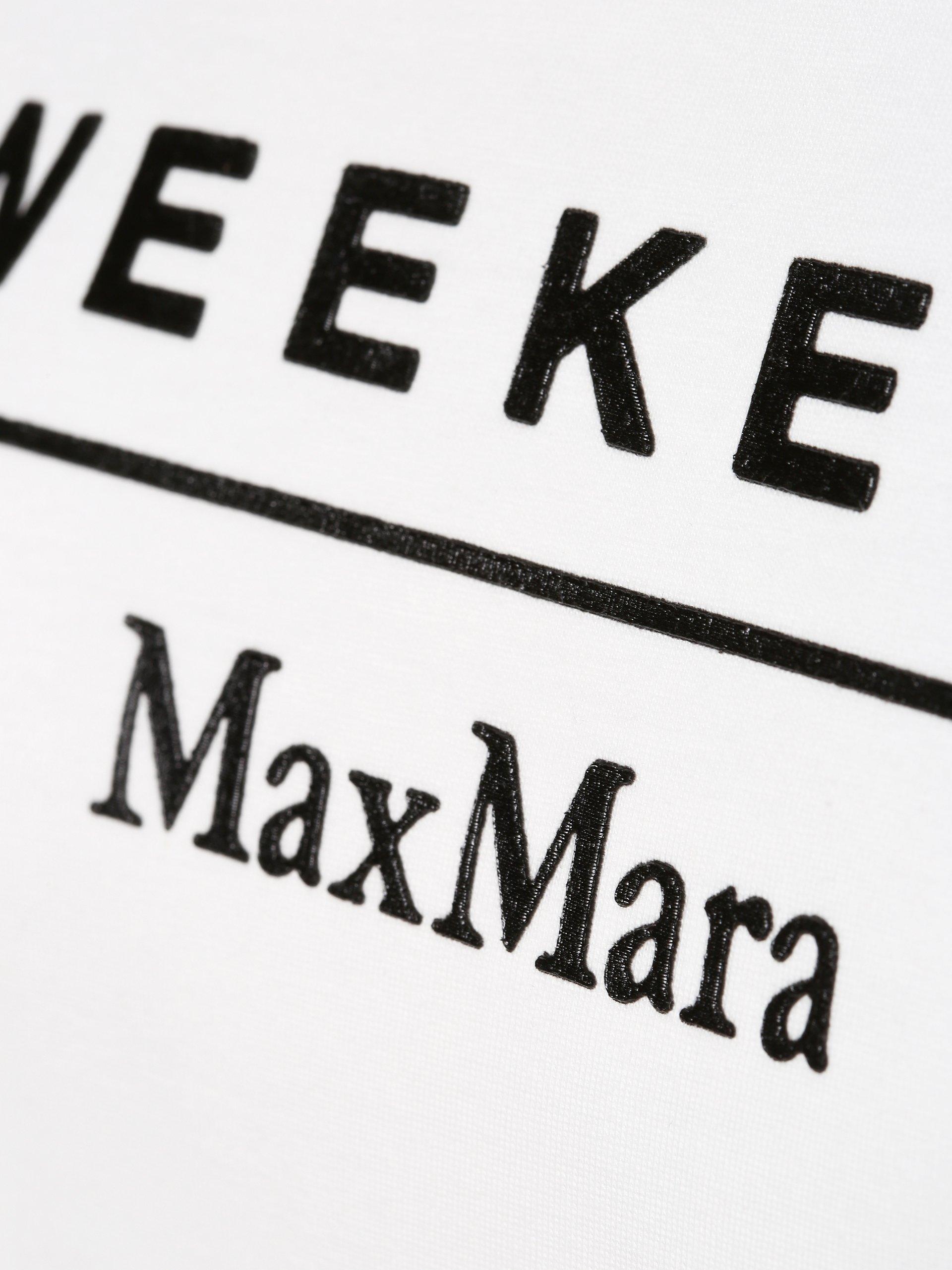 Weekend Max Mara Damen T-Shirt - Oliato