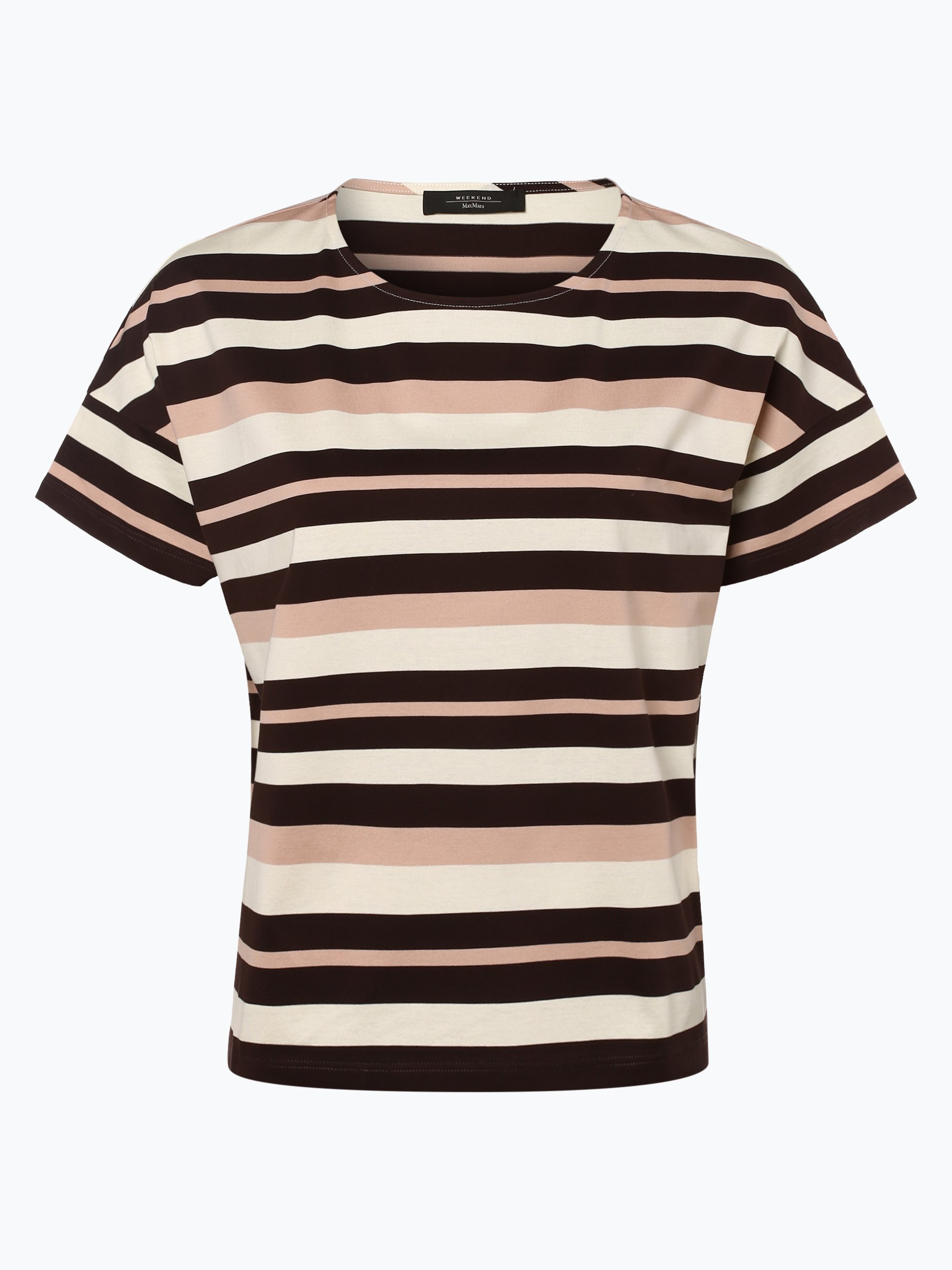 Weekend Max Mara T-shirt damski – Celso