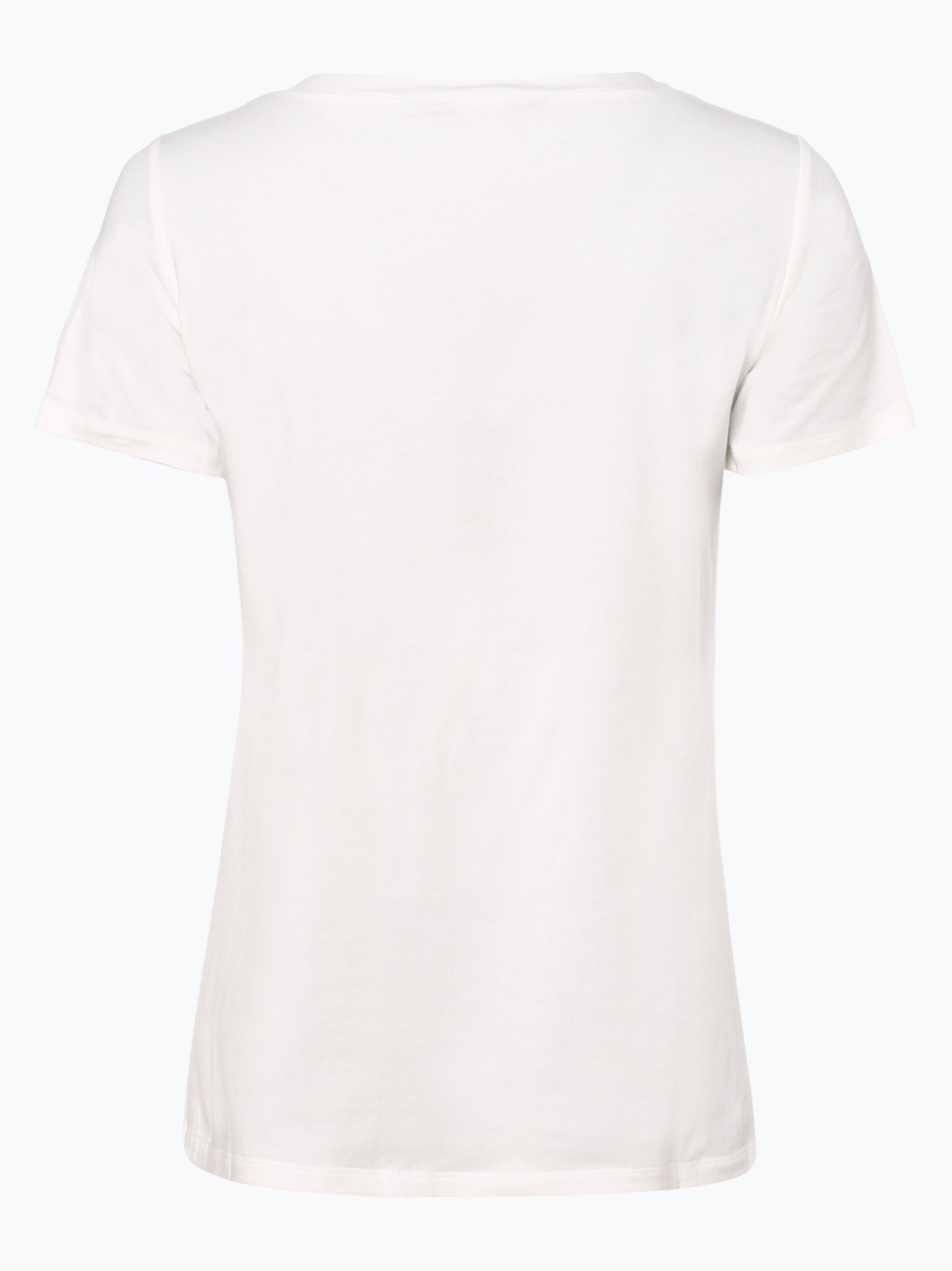 Weekend Max Mara T-shirt damski – Vals