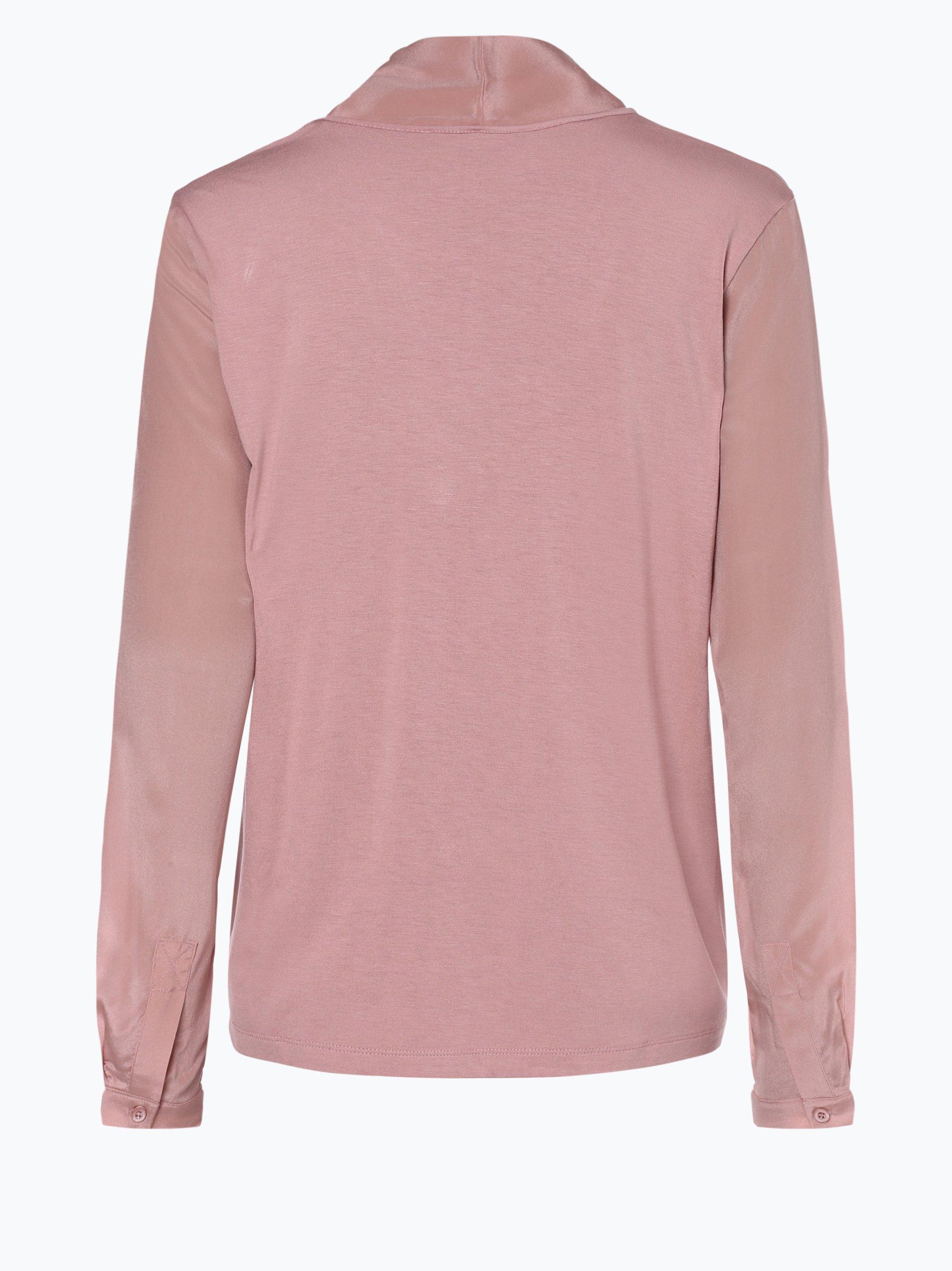 Weekend MaxMara Damen Blusenshirt mit Seiden-Anteil - Aguzzo