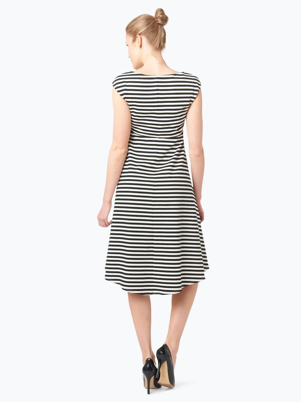 Weekend MaxMara Damen Kleid - Valdese weiß gestreift online kaufen ... e7872da15a
