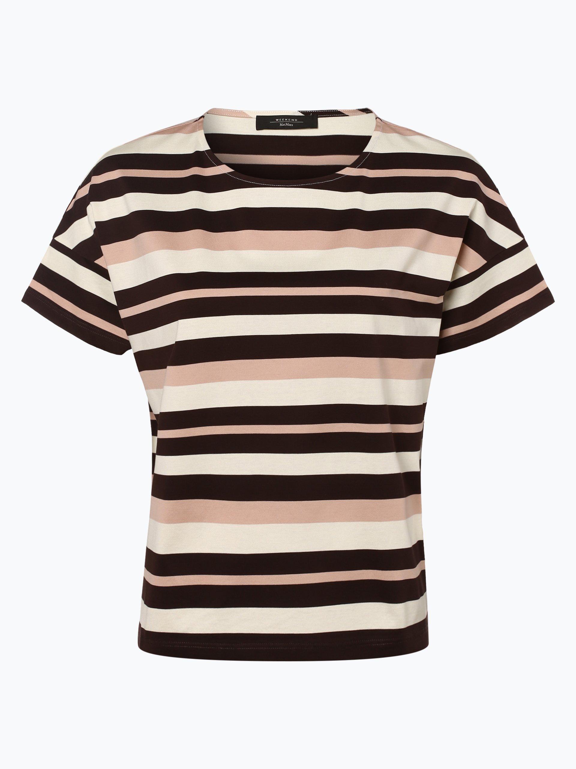 Weekend MaxMara Damen T-Shirt - Celso