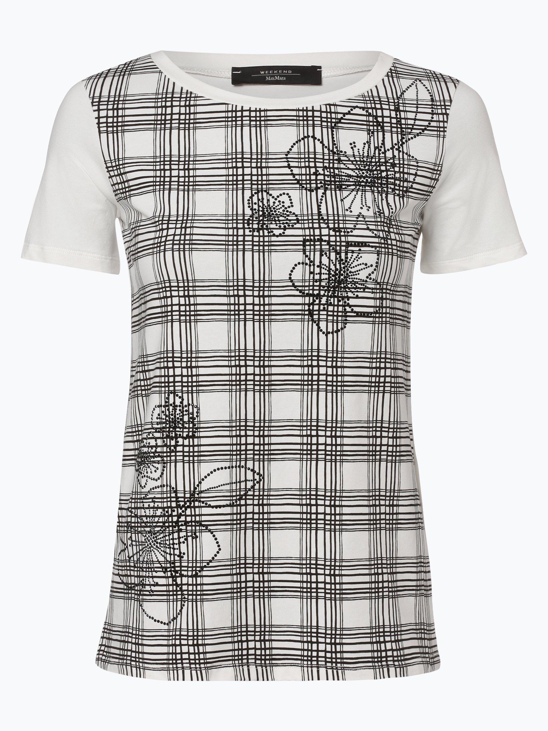 Weekend MaxMara Damen T-Shirt - Laveno