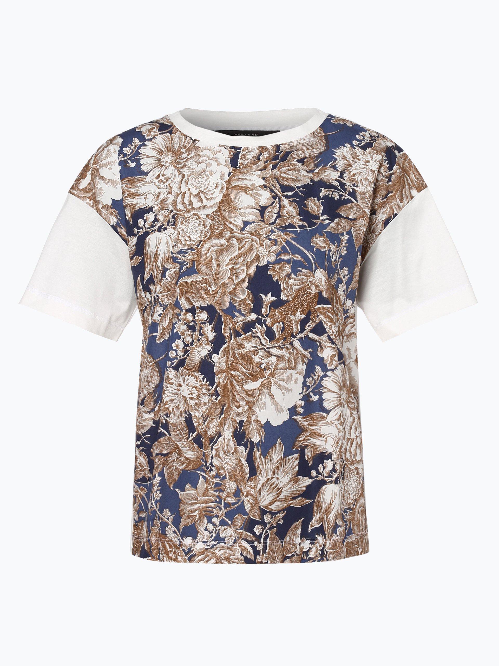 Weekend MaxMara Damen T-Shirt - Urano