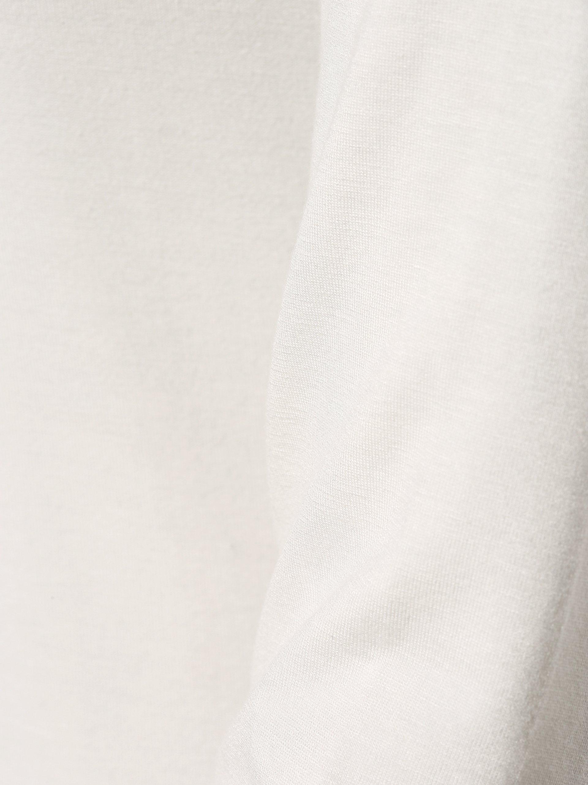 Weekend MaxMara Damska koszulka z długim rękawem
