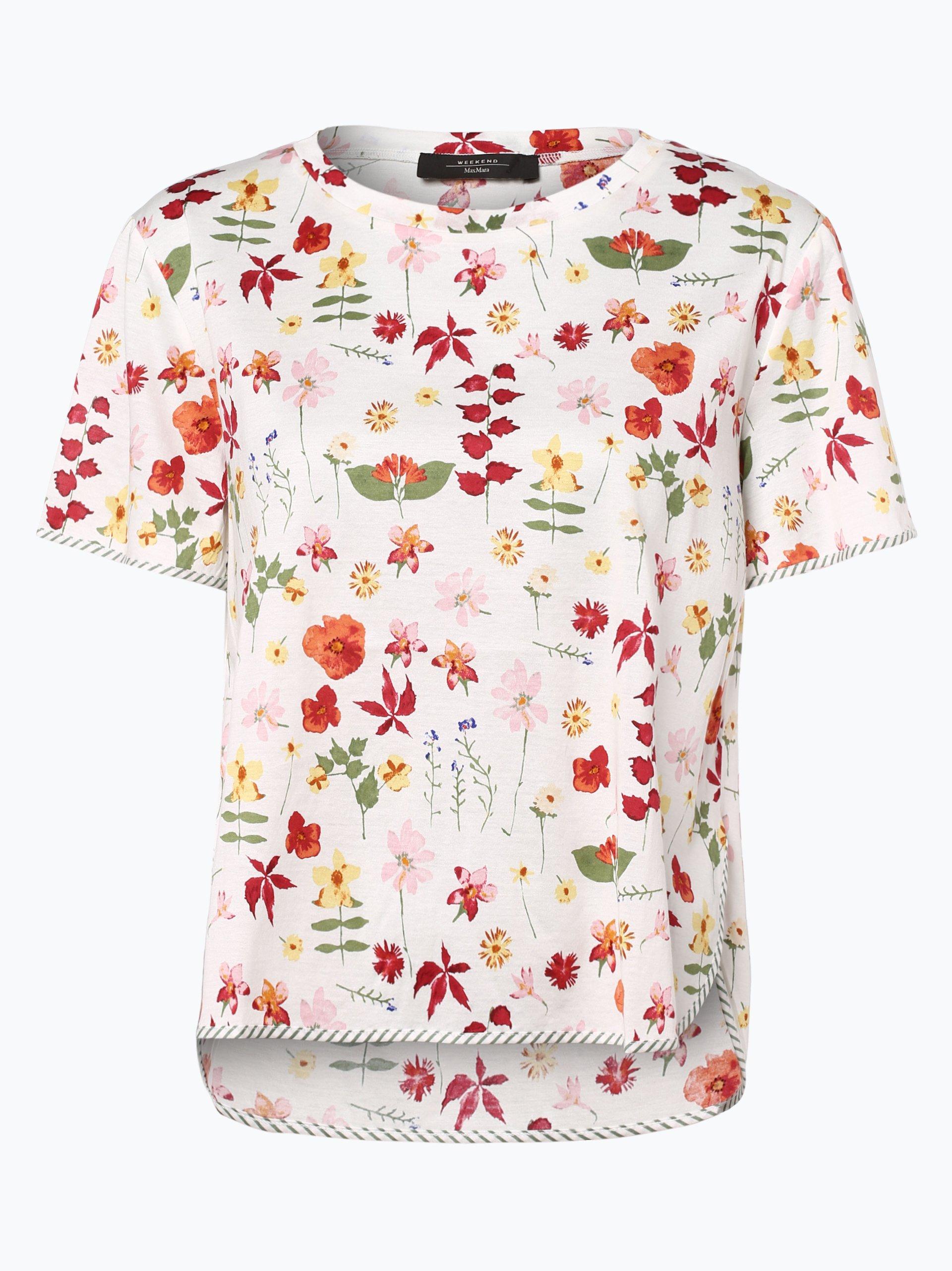 Weekend MaxMara T-shirt damski – Palo