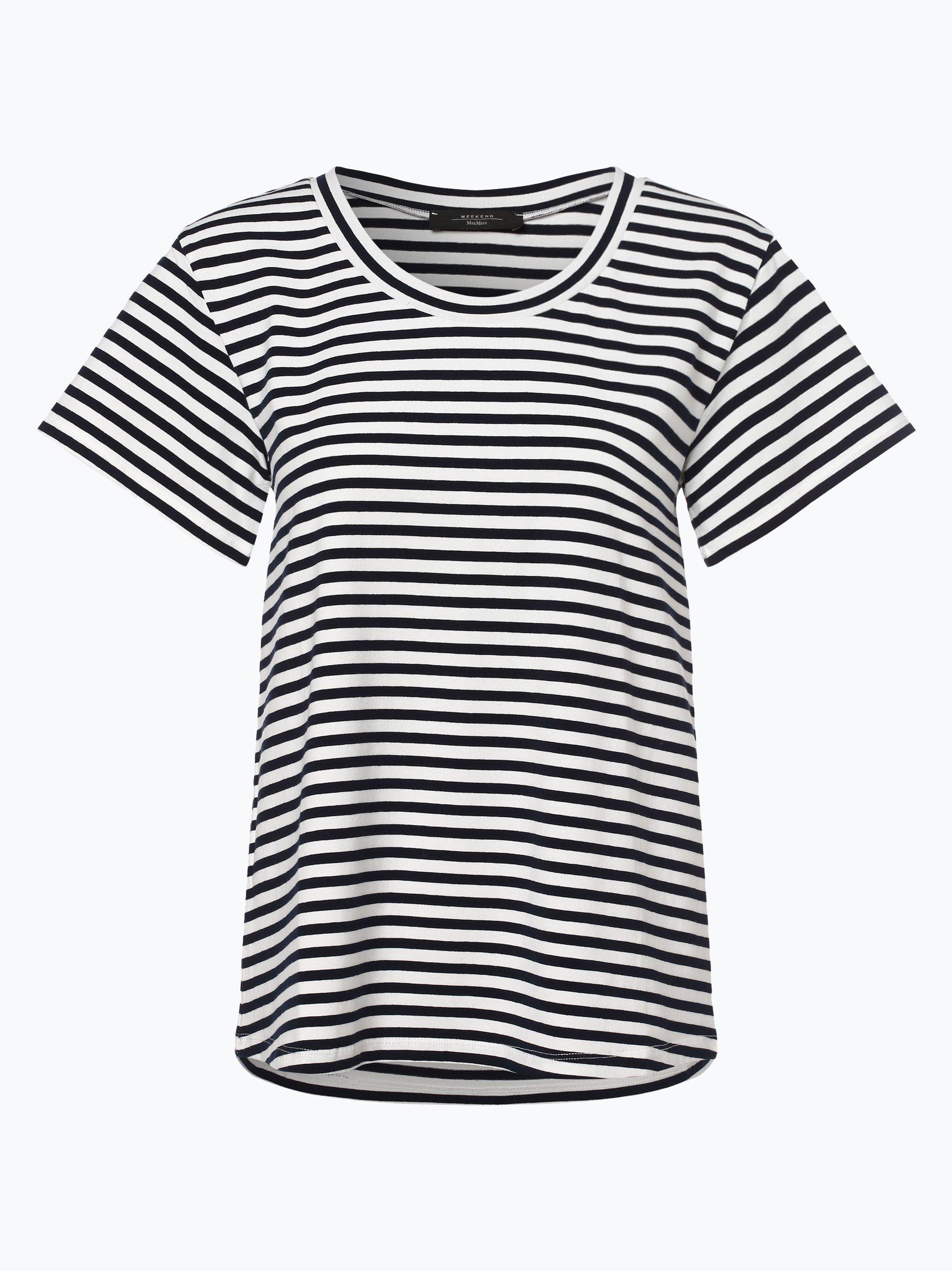 Weekend MaxMara T-shirt damski
