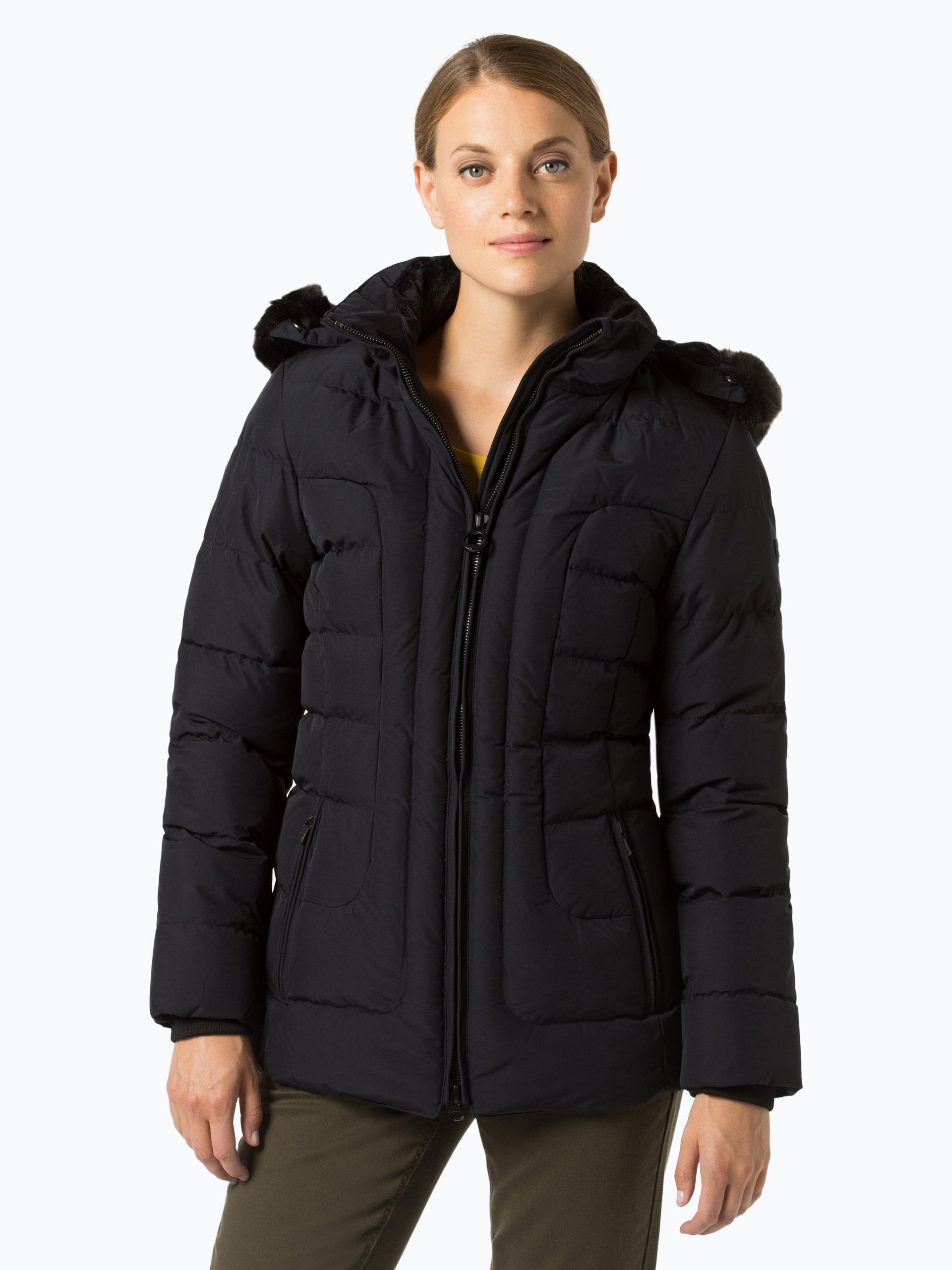 Wellensteyn Damen Funktionsjacke - Belvedere Medium