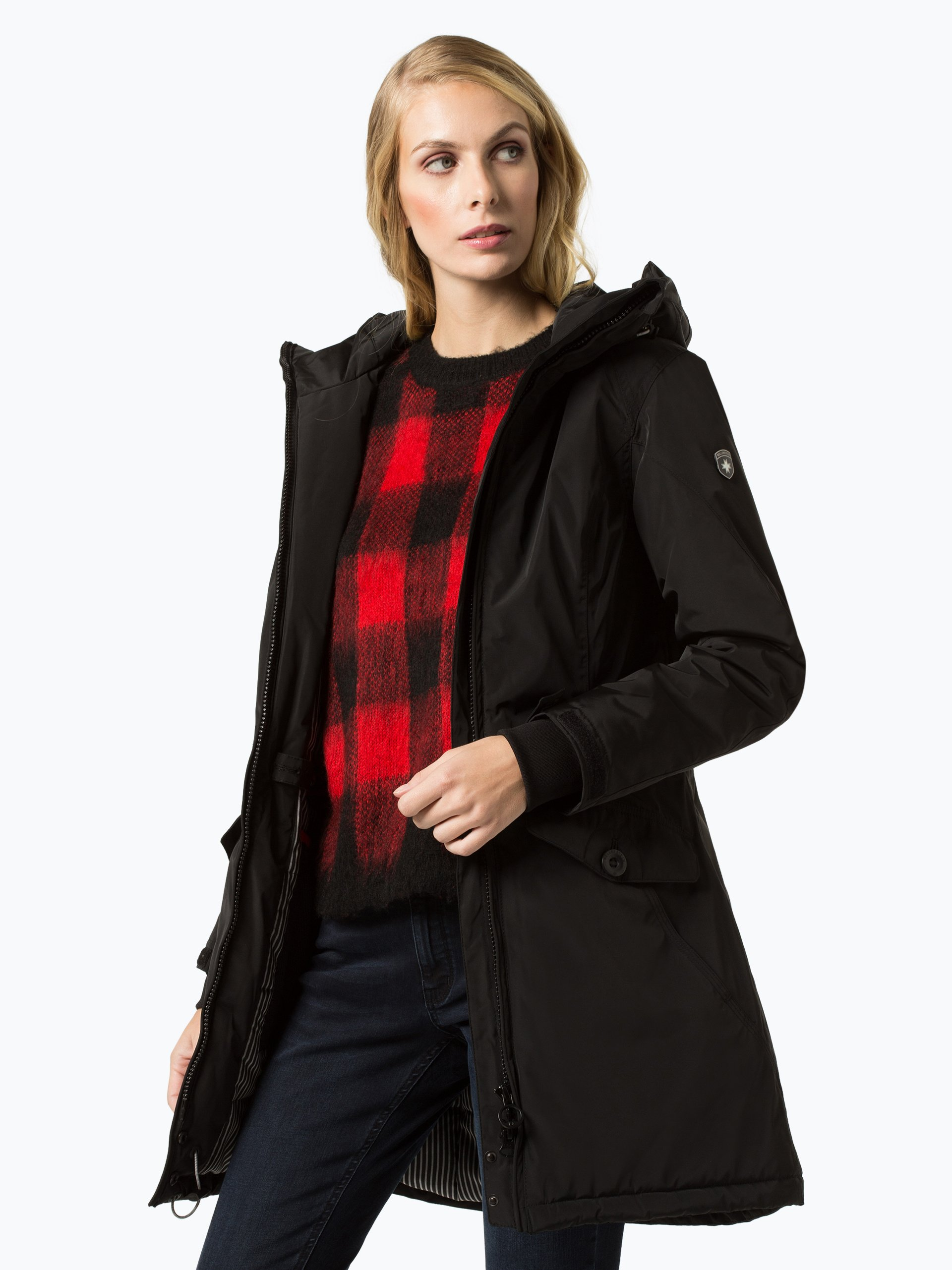 Wellensteyn Damen Funktionsjacke - Cucina
