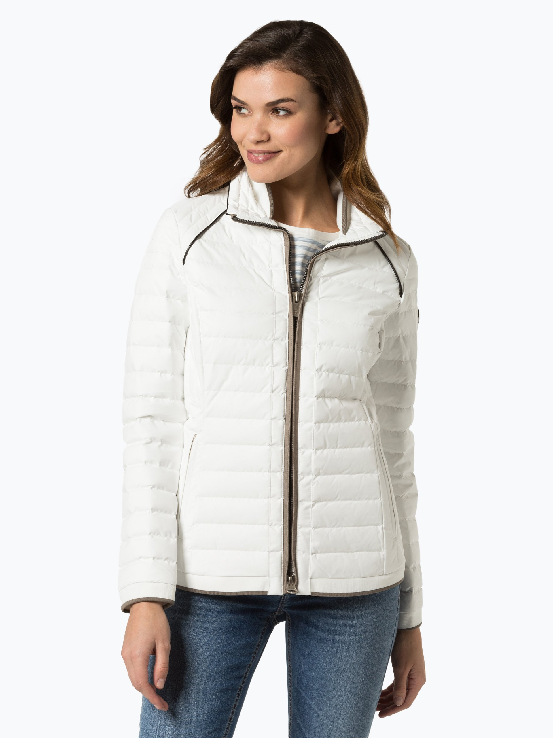 Wellensteyn Damen Funktionsjacke - Molecule Lady
