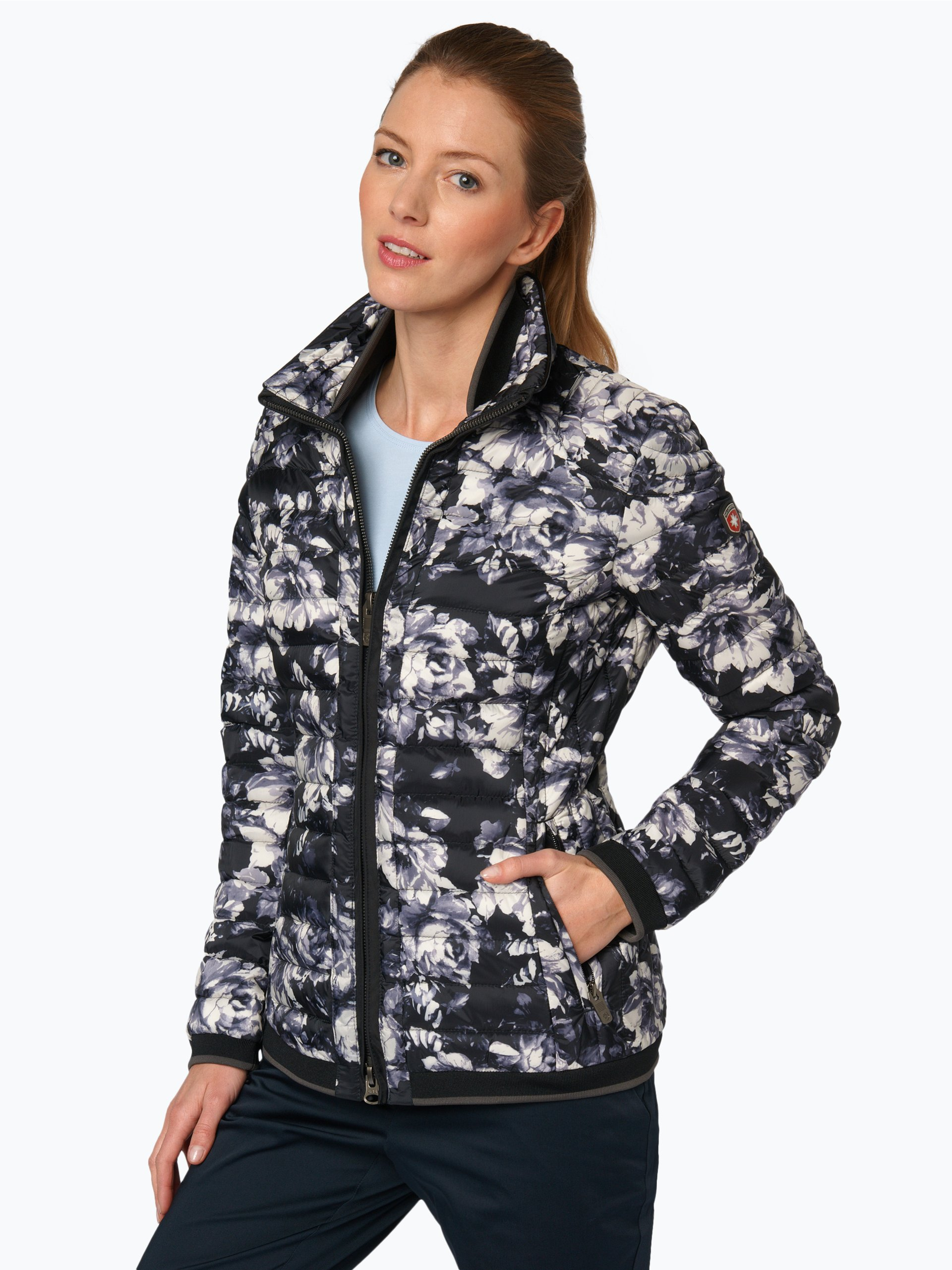 Wellensteyn Damen Steppjacke - Helium Short