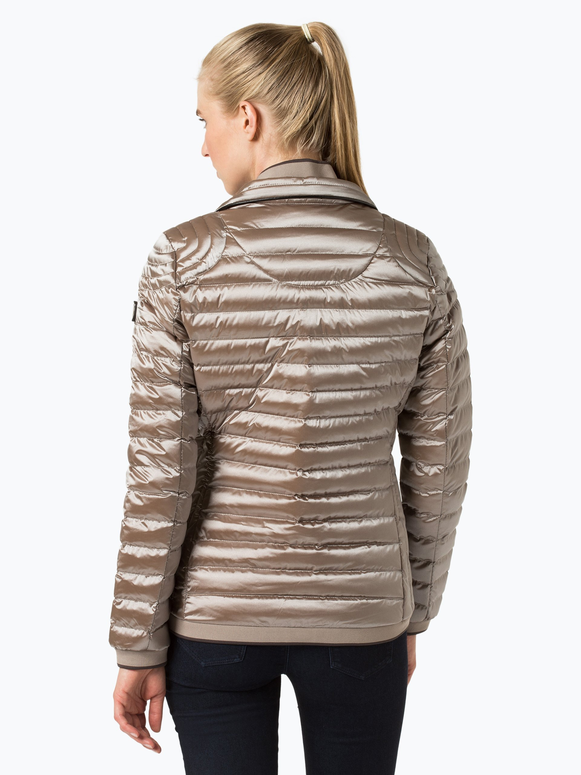 Wellensteyn Damska kurtka pikowana – Helium Short