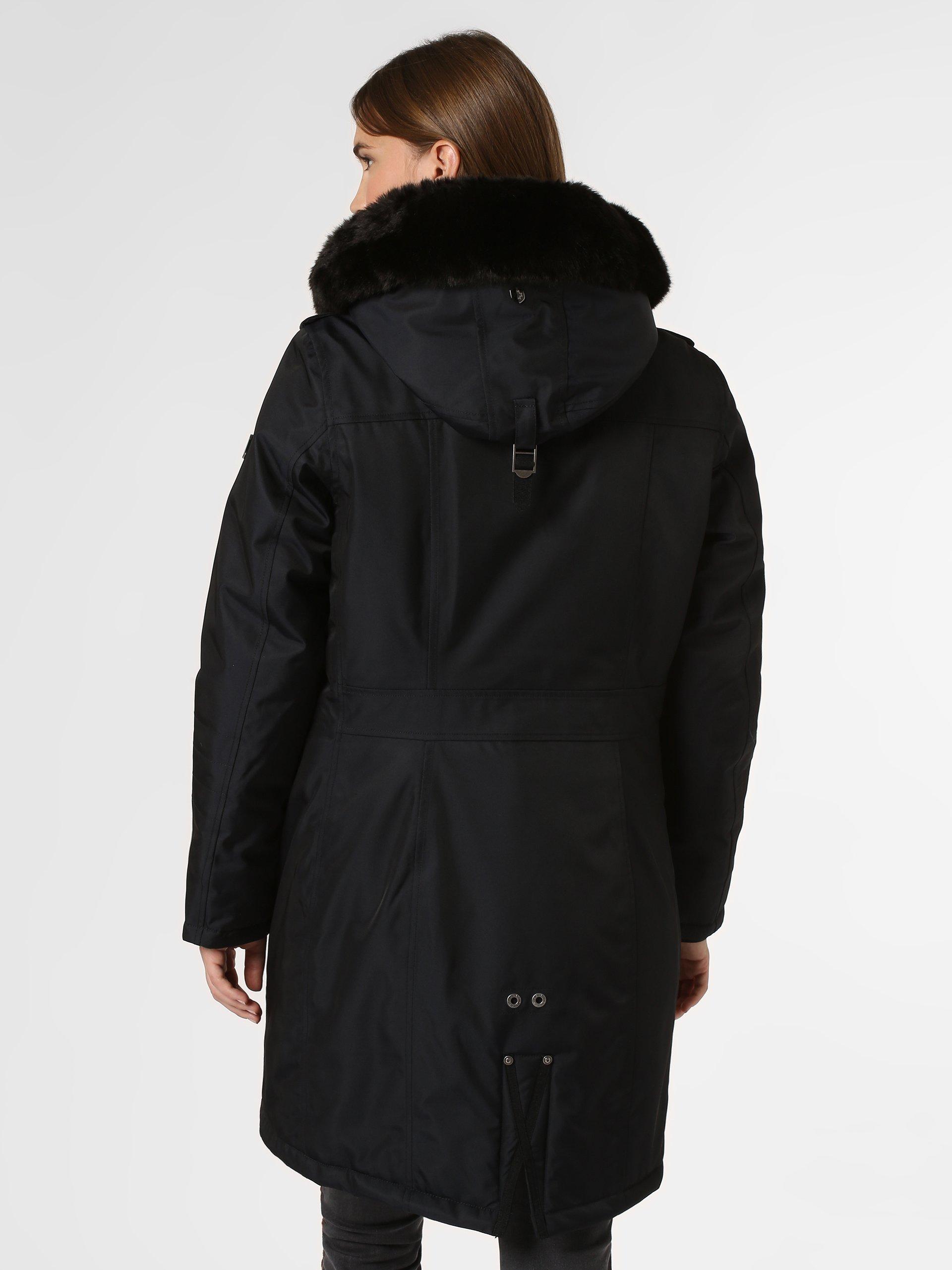 Wellensteyn Damski płaszcz funkcyjny – Delicy