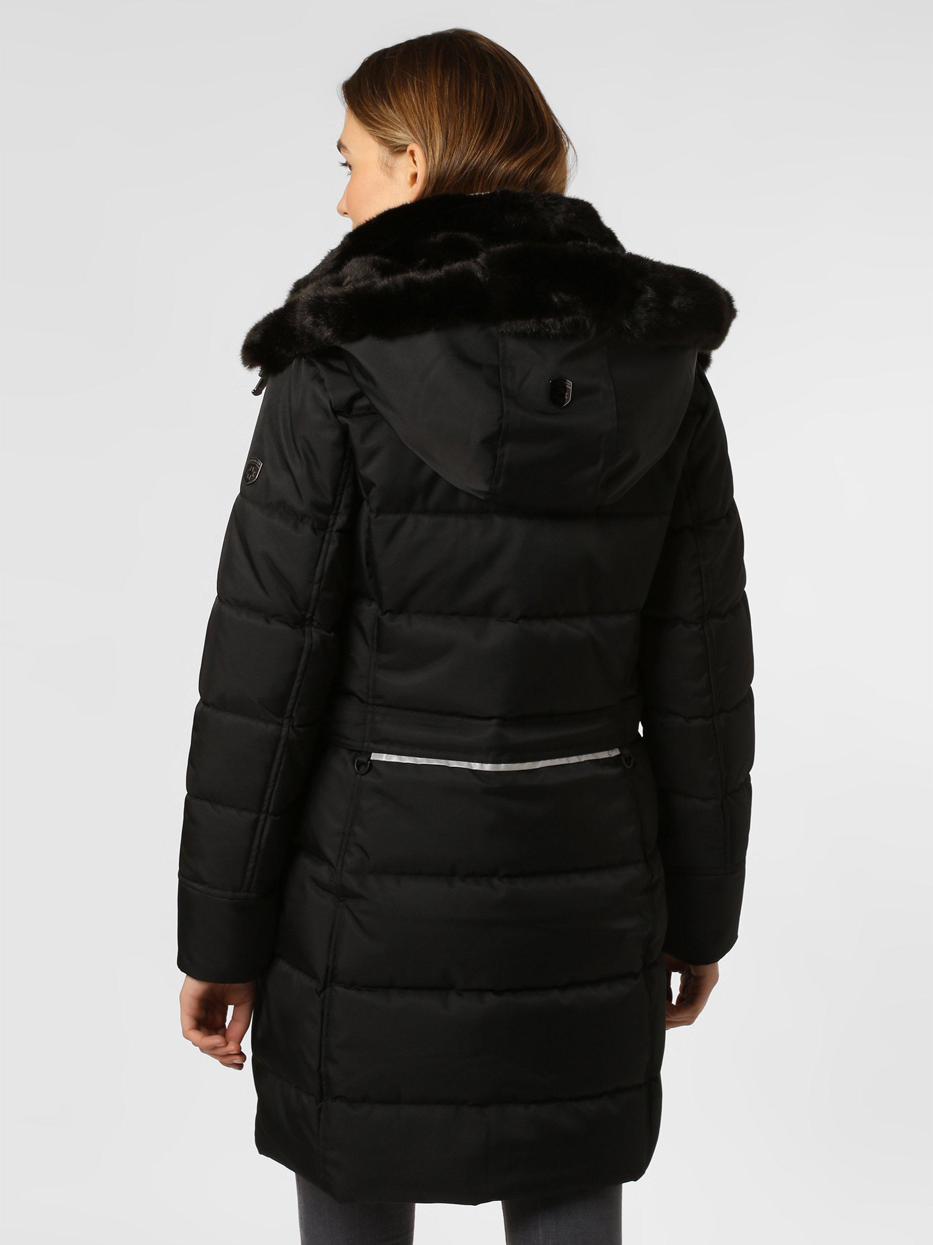 Wellensteyn Damski płaszcz funkcyjny – Kitzbühel Women