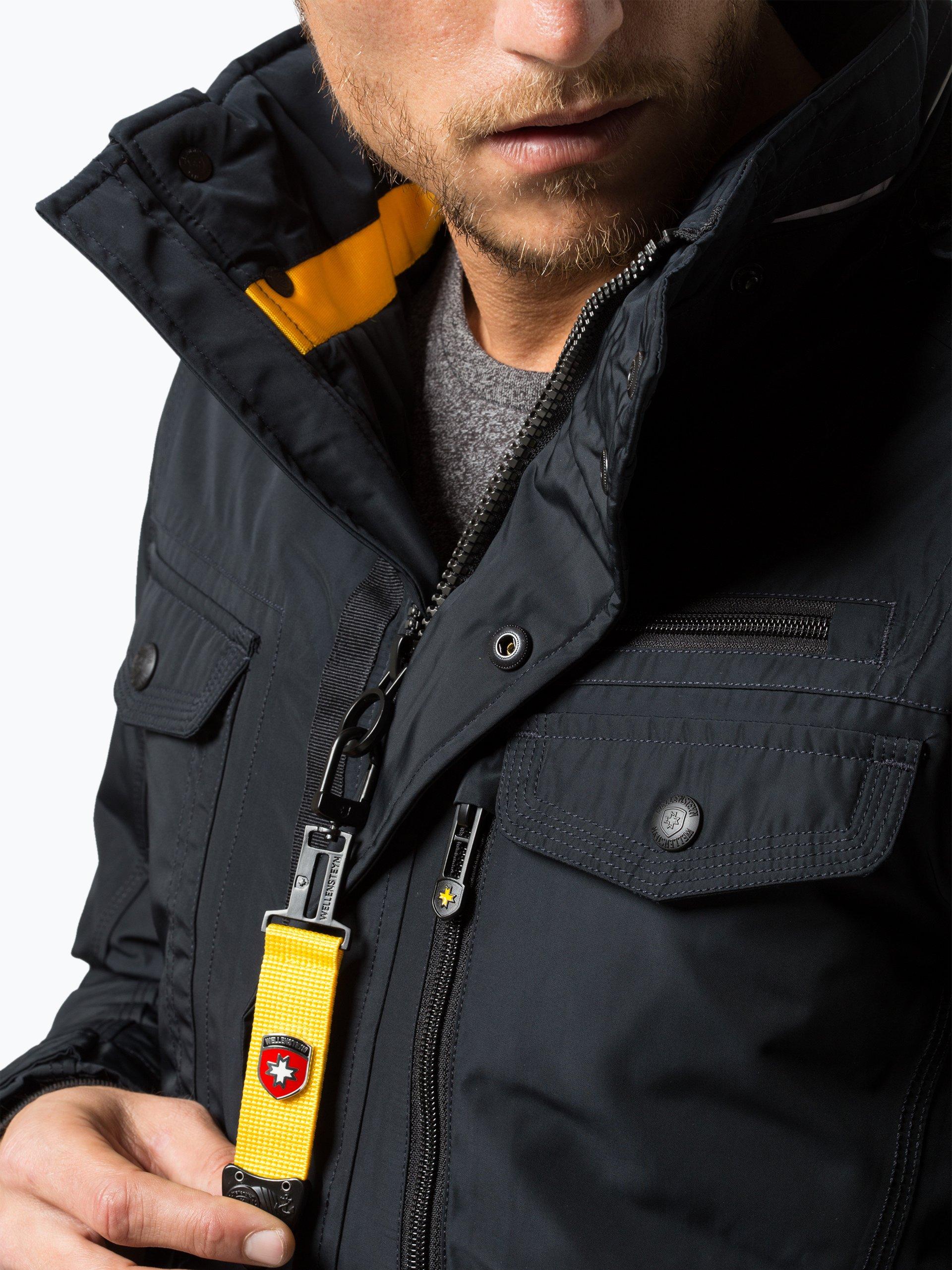 geringster Preis professionelle Website detaillierter Blick Wellensteyn jacke chester winter – Stilvolle Jacken