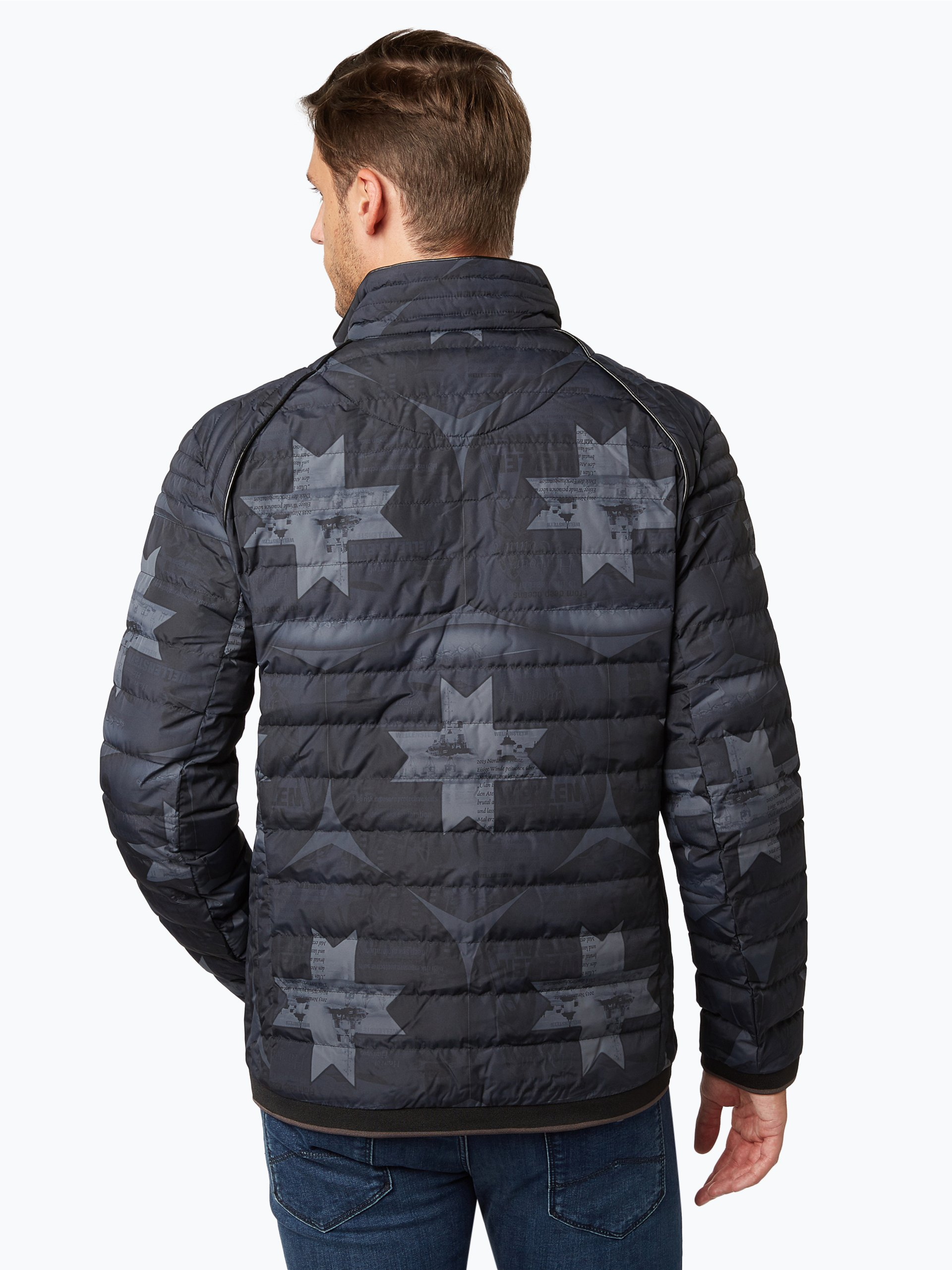 Wellensteyn Herren Funktionsjacke - Molecule Men
