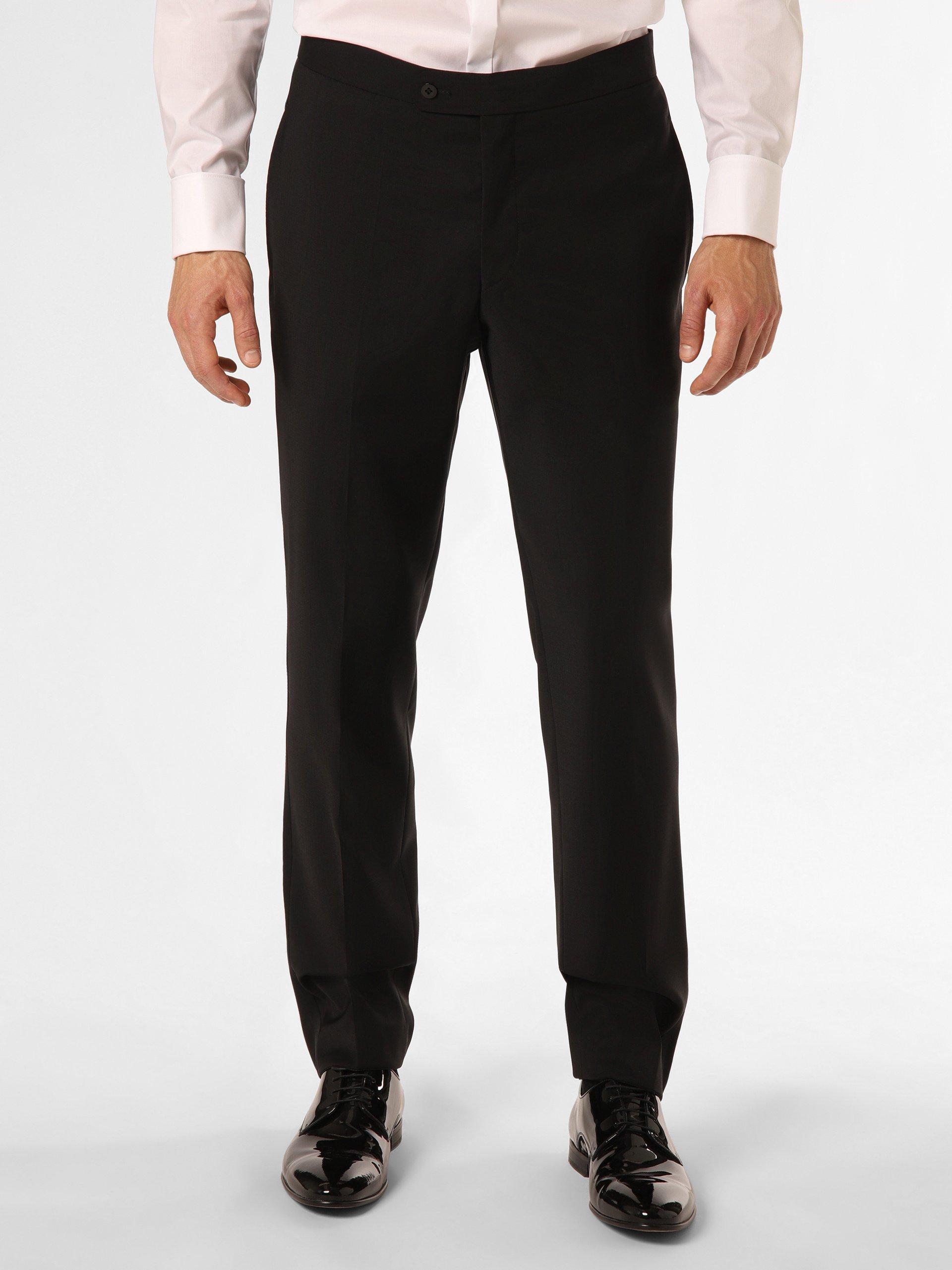 Wilvorst Męskie spodnie od smokingu modułowego