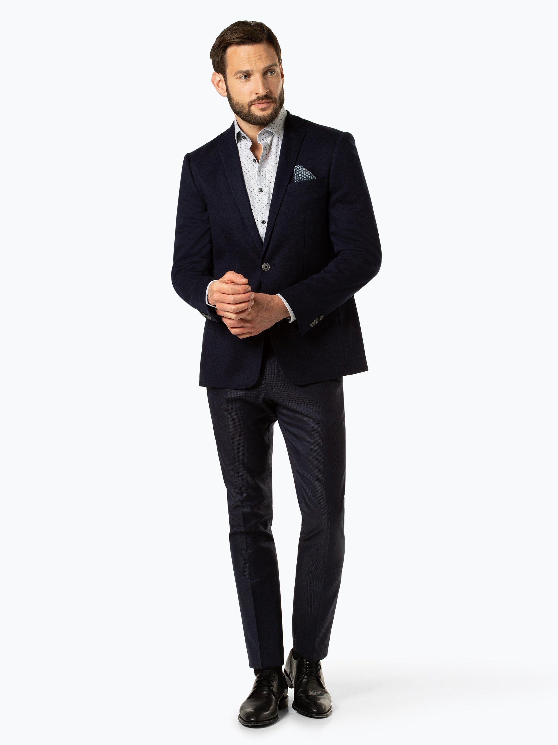 Wilvorst Spodnie męskie