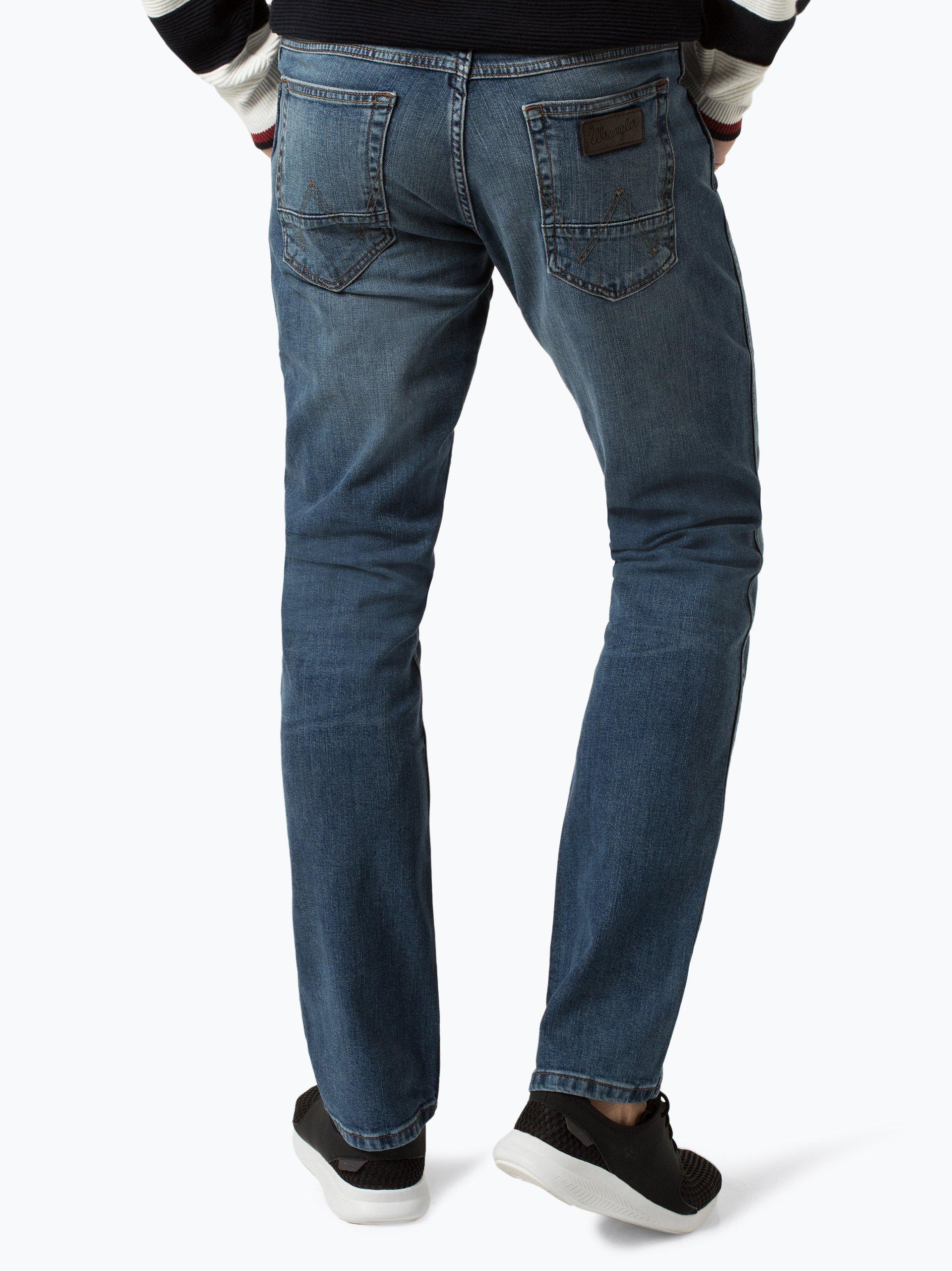 Wrangler Herren Jeans - Greensboro