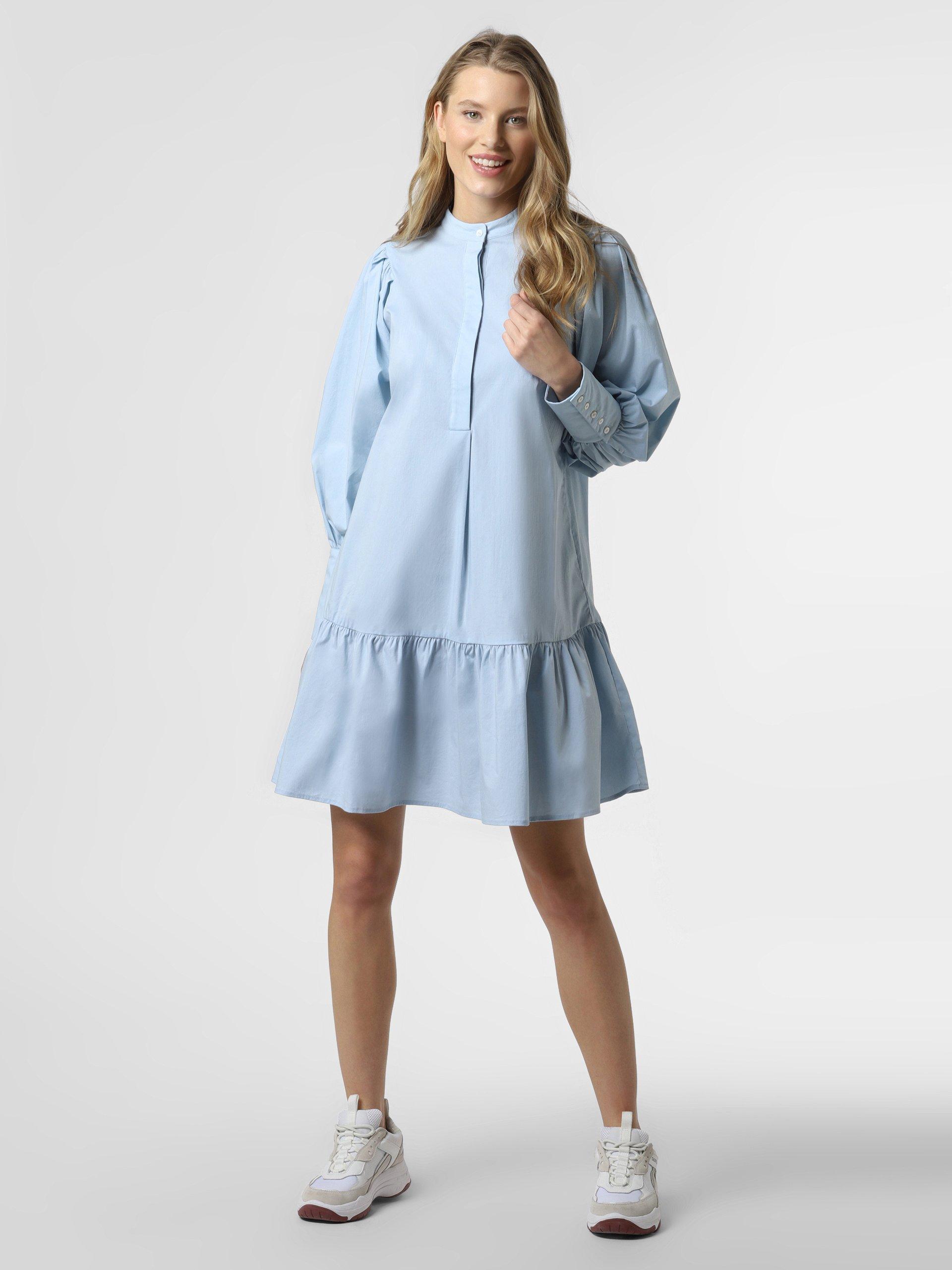 y.a.s damen kleid - yasmigger online kaufen   vangraaf