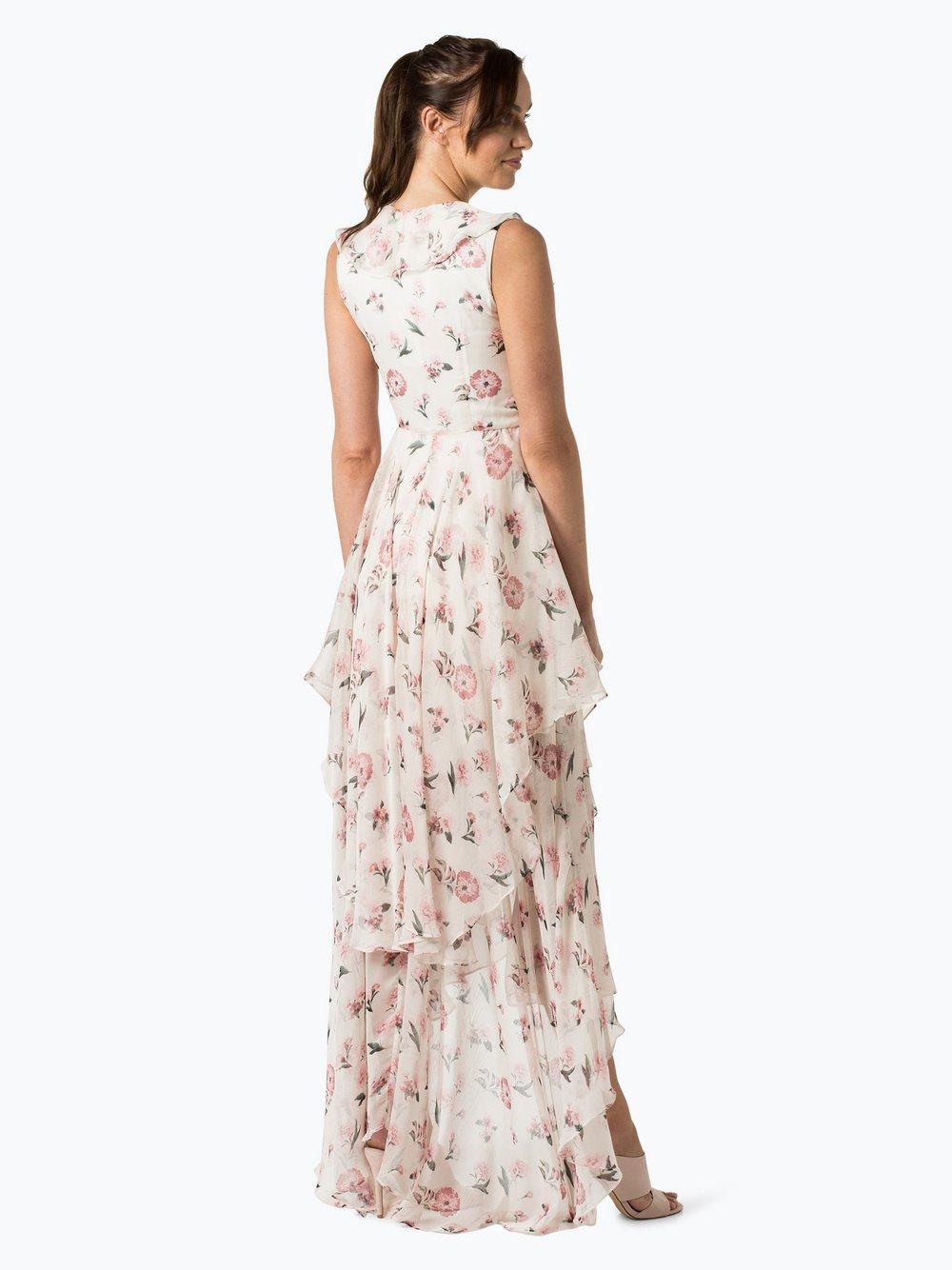 Y.A.S Damen Kleid - Yasmost rosa gemustert online kaufen | PEEK-UND ...