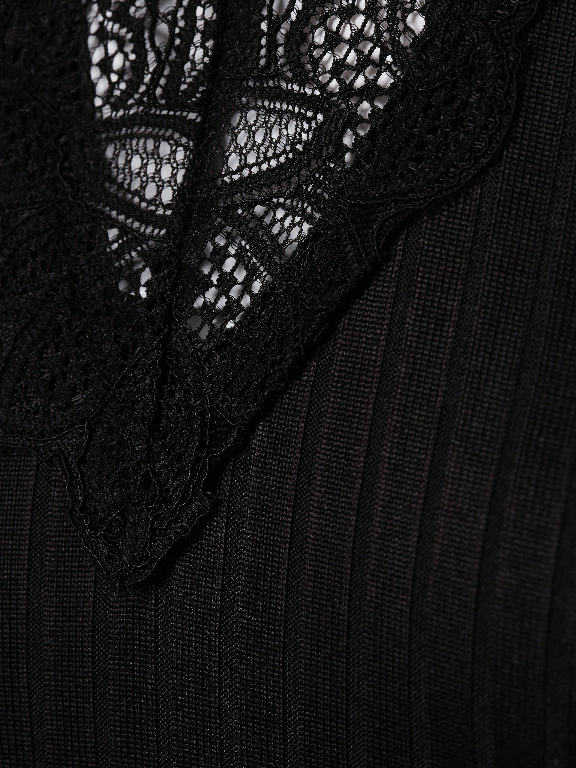Y.A.S Damen Langarmshirt - Yasblace